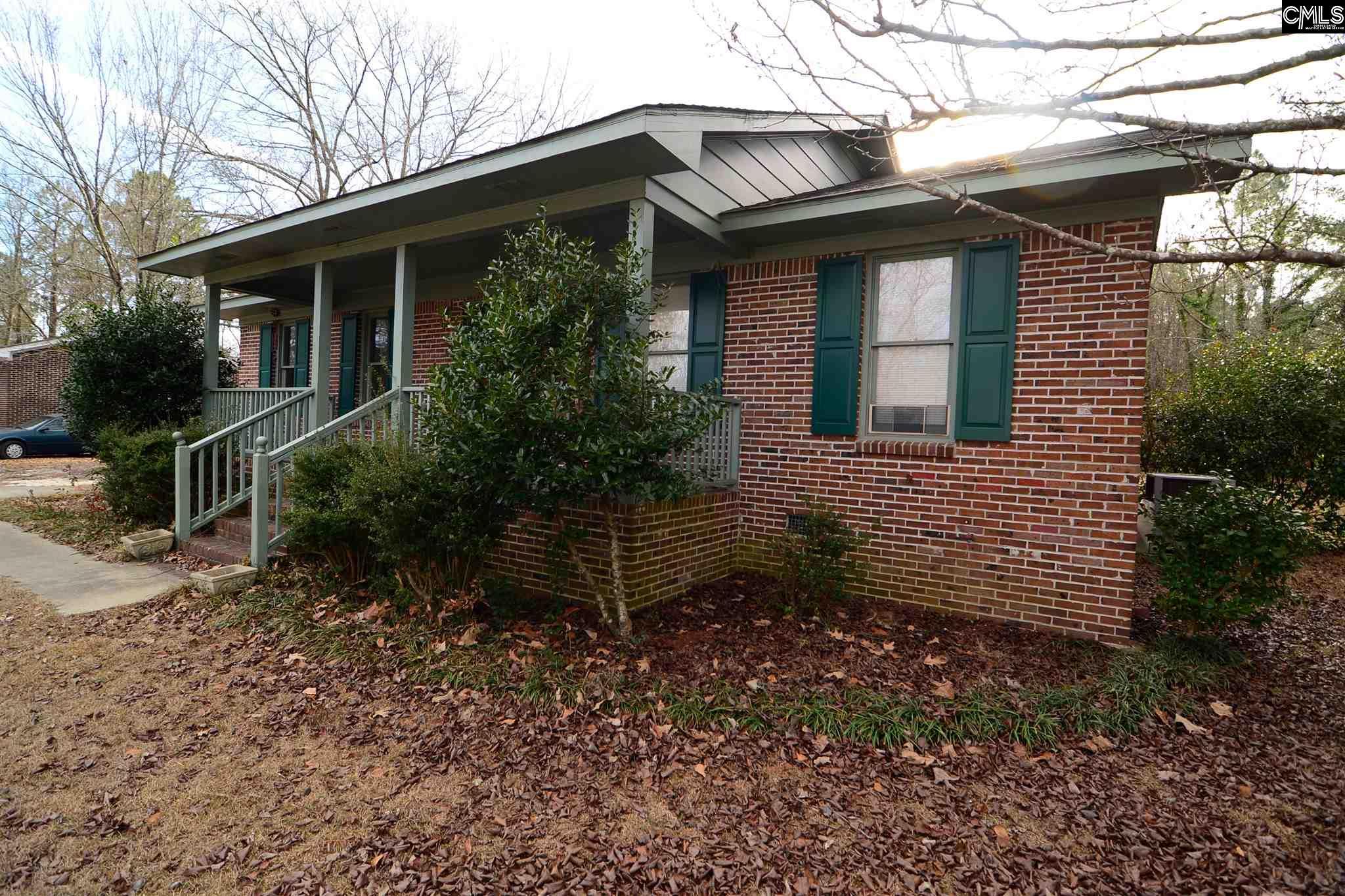 426  Lafayette Camden, SC 29020