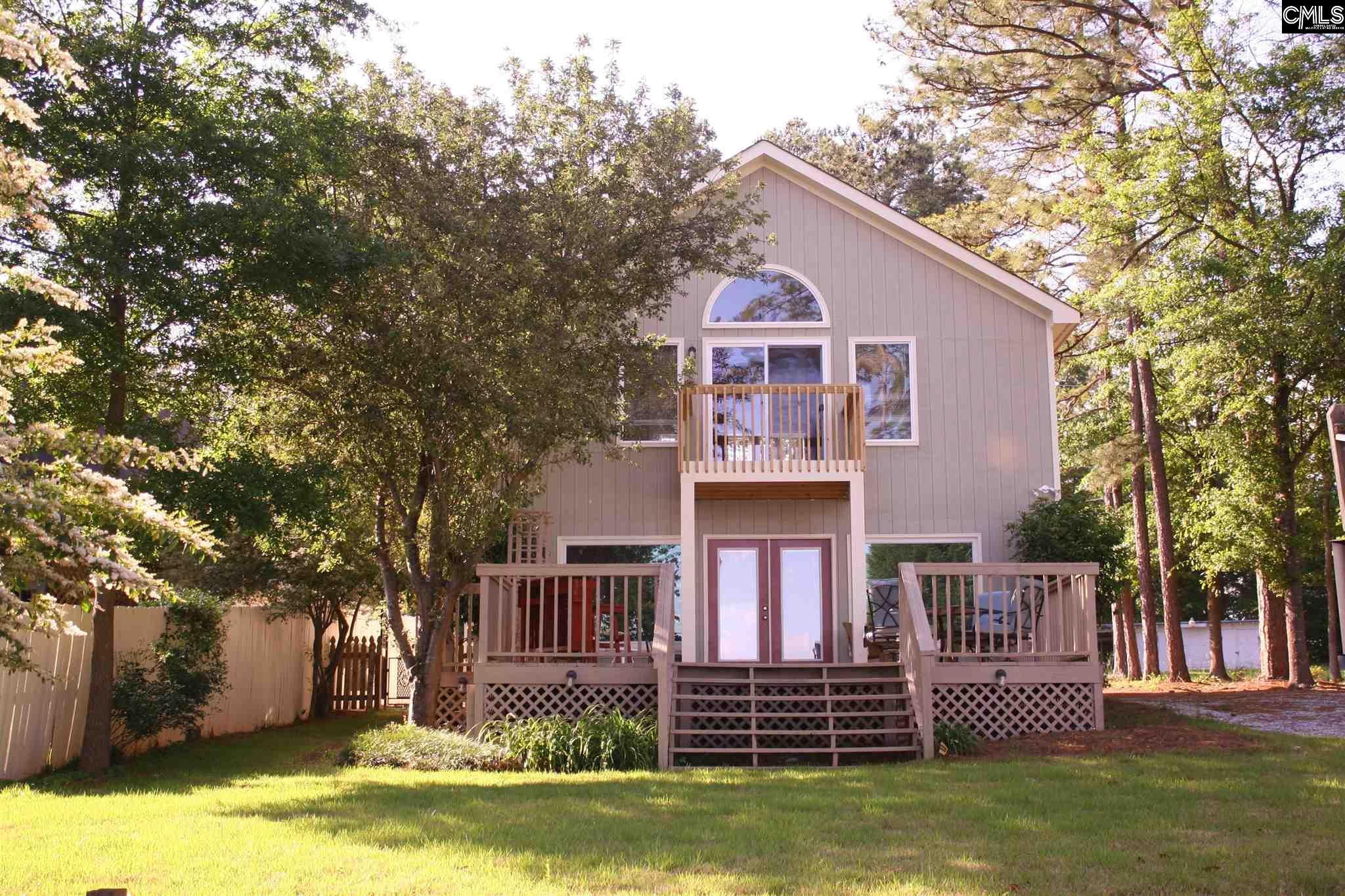 148  Dallas Chapin, SC 29036