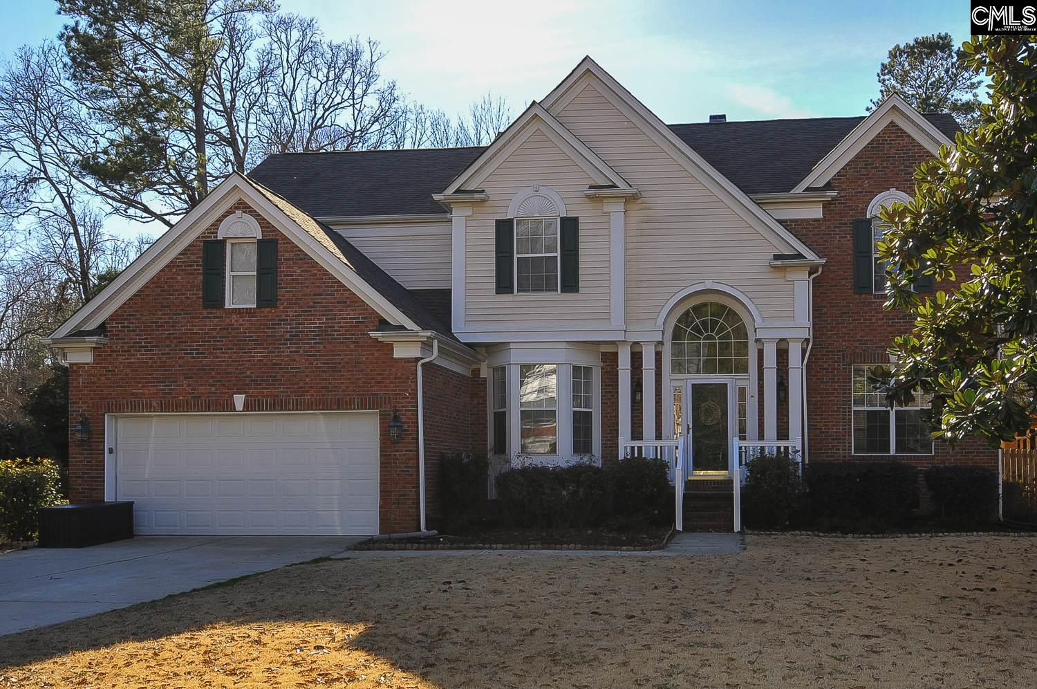 114  Hollingshed Creek Irmo, SC 29063