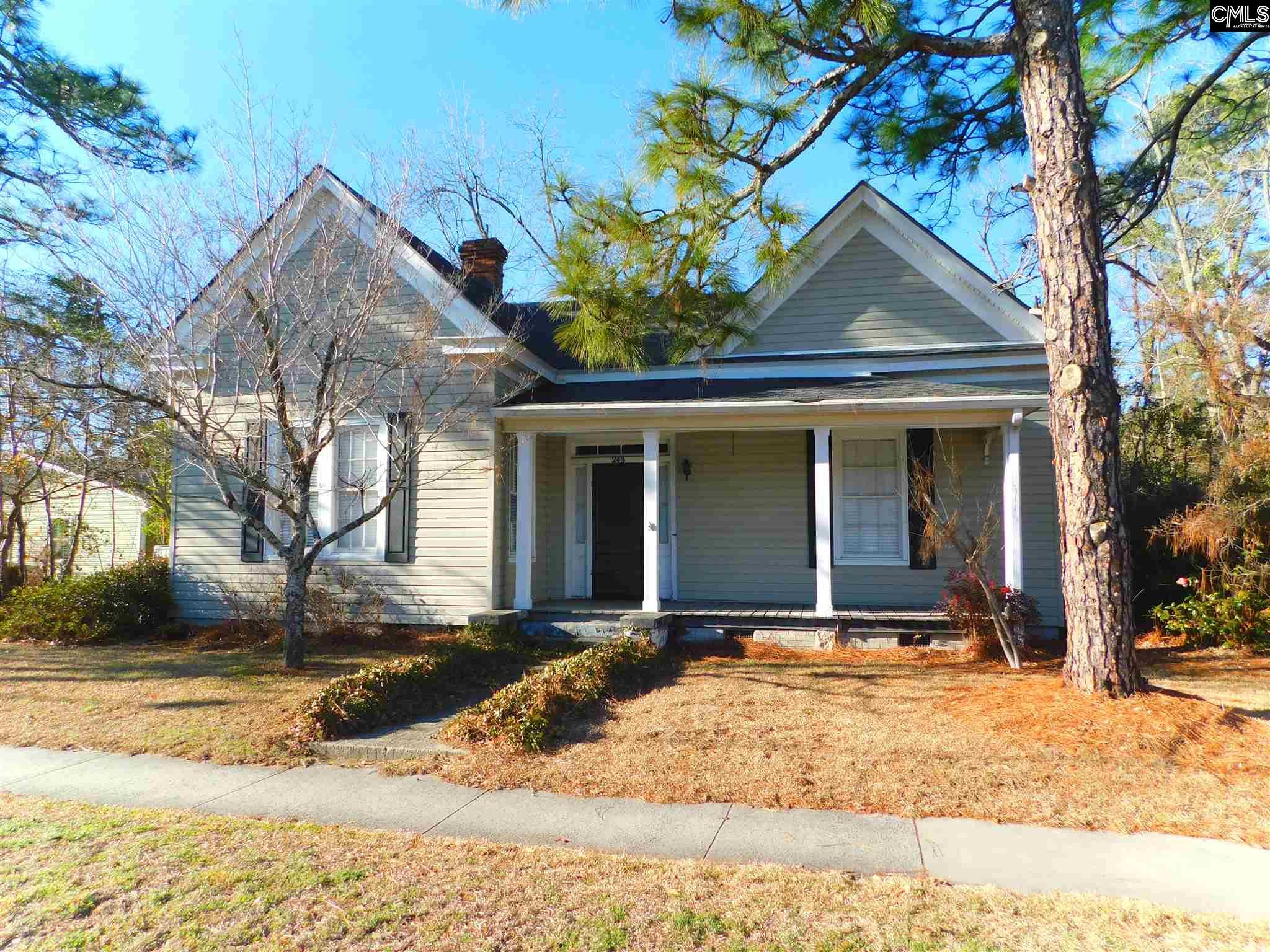 243 E Columbia Leesville, SC 29070