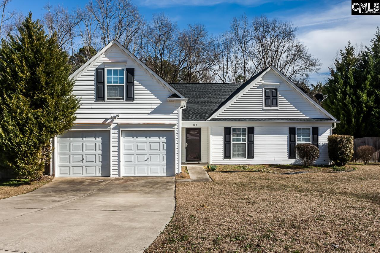 304  Cobbleview Lexington, SC 29072