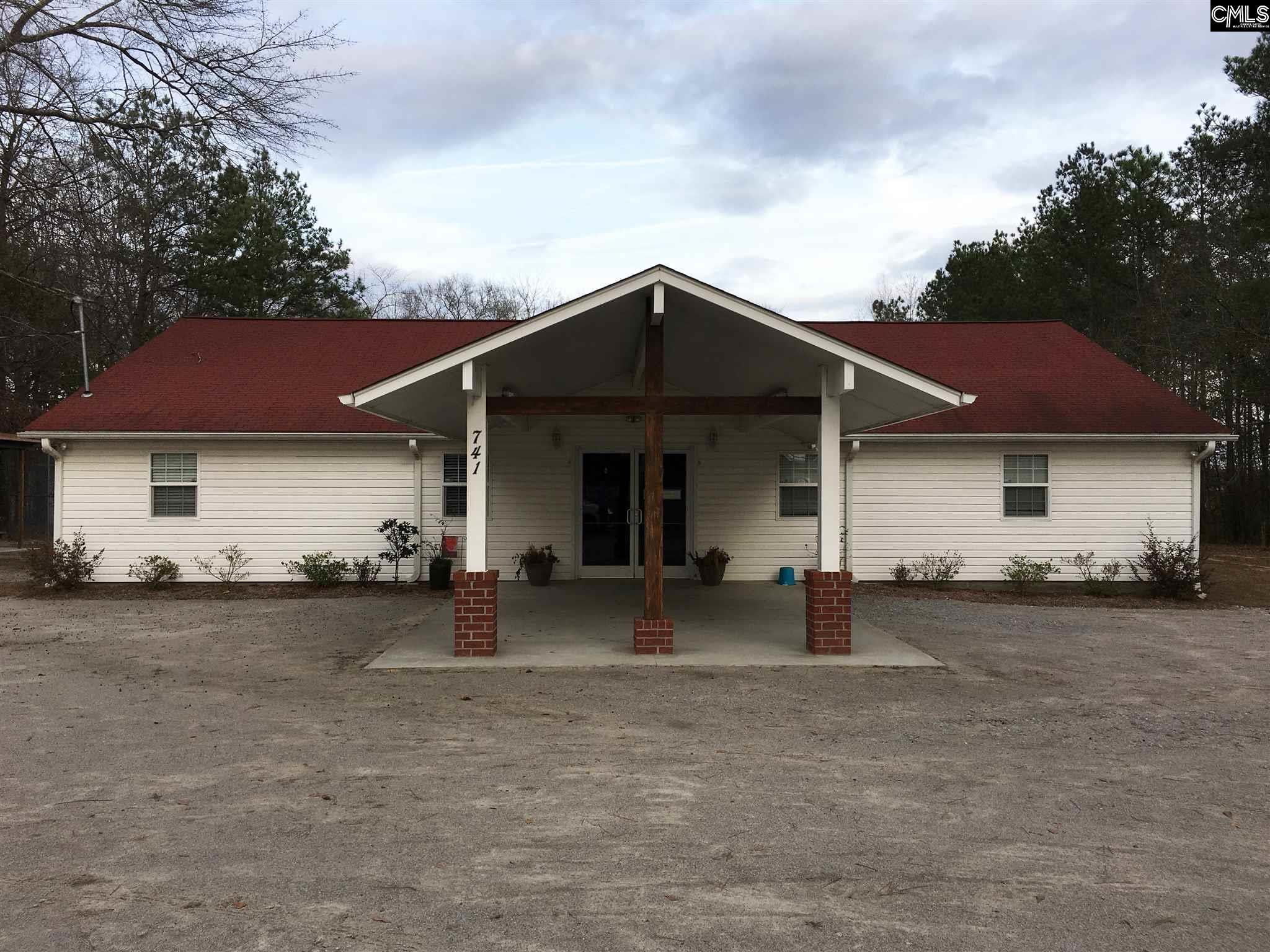 741 Dixiana Road Cayce, SC 29172-3125
