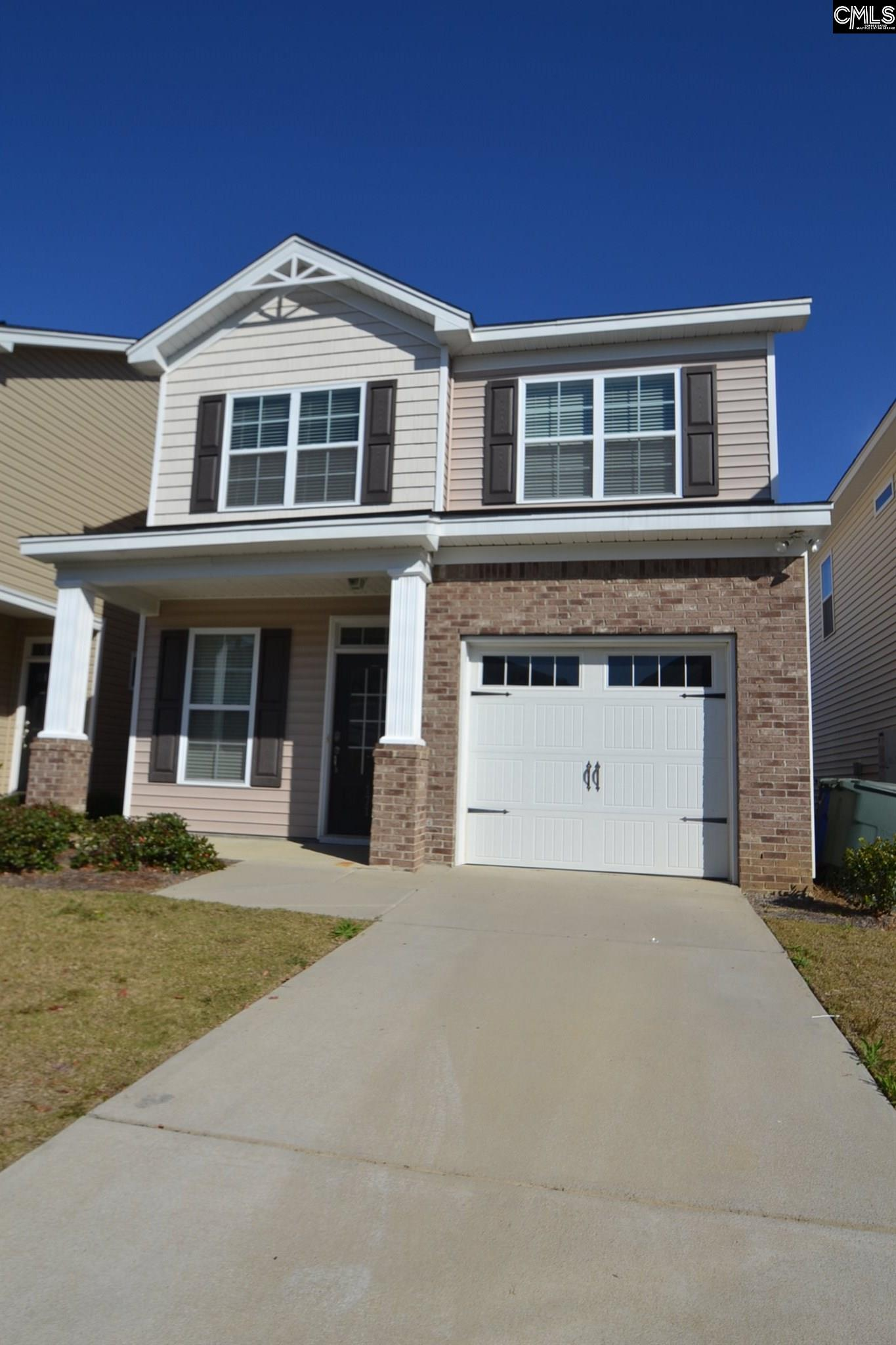 171  Top Forest Drive Columbia, SC 29209-2599