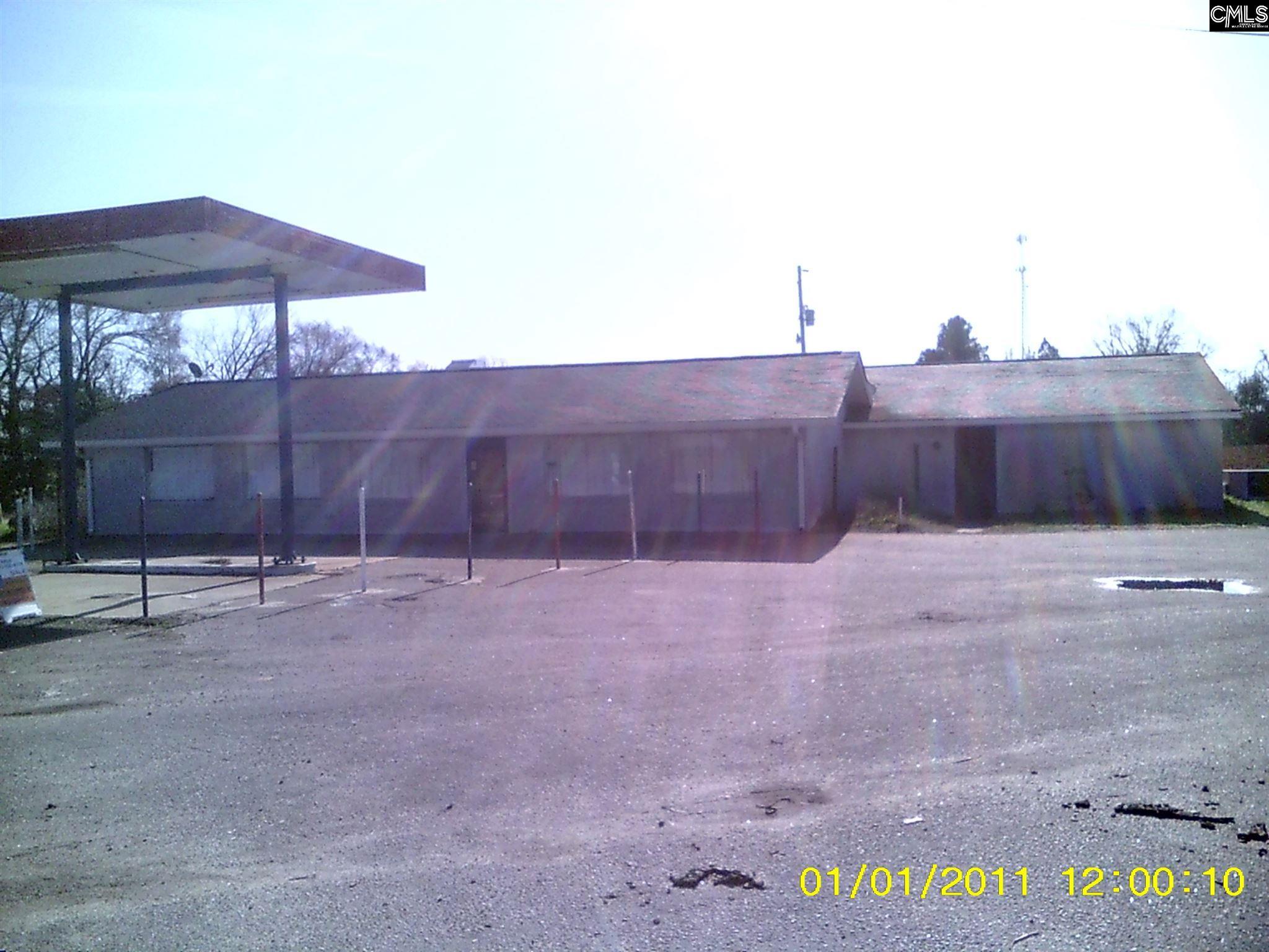 525  Colonel Thompson St.matthews, SC 29135