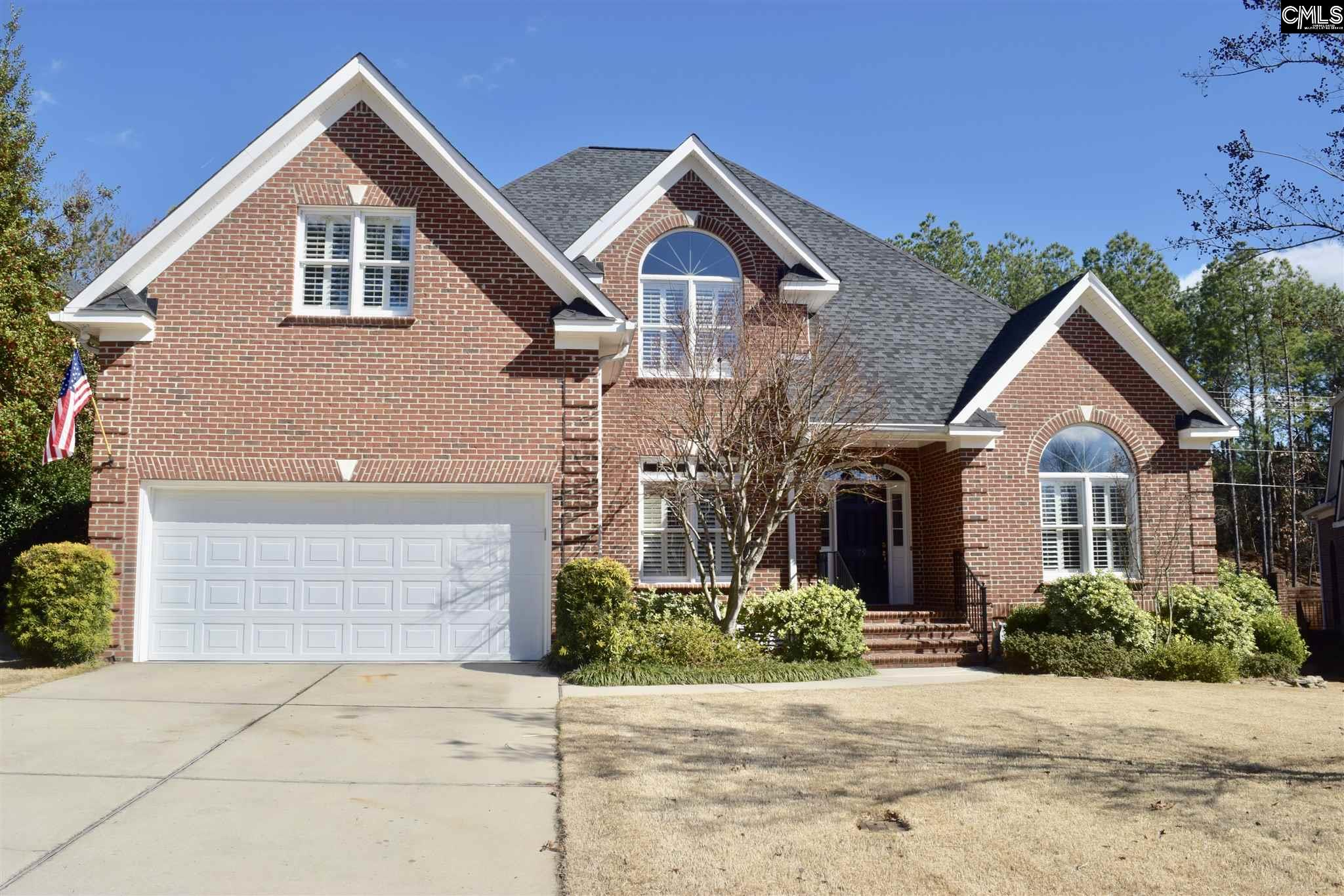 79 Catesby Columbia, SC 29206