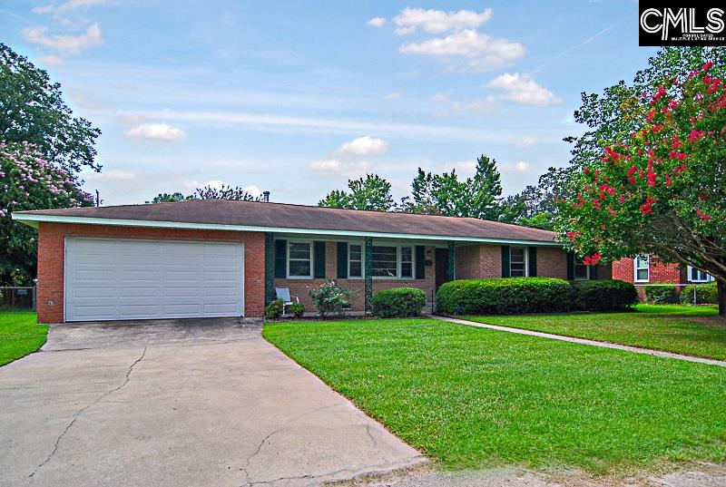 325  Karlaney Cayce, SC 29033