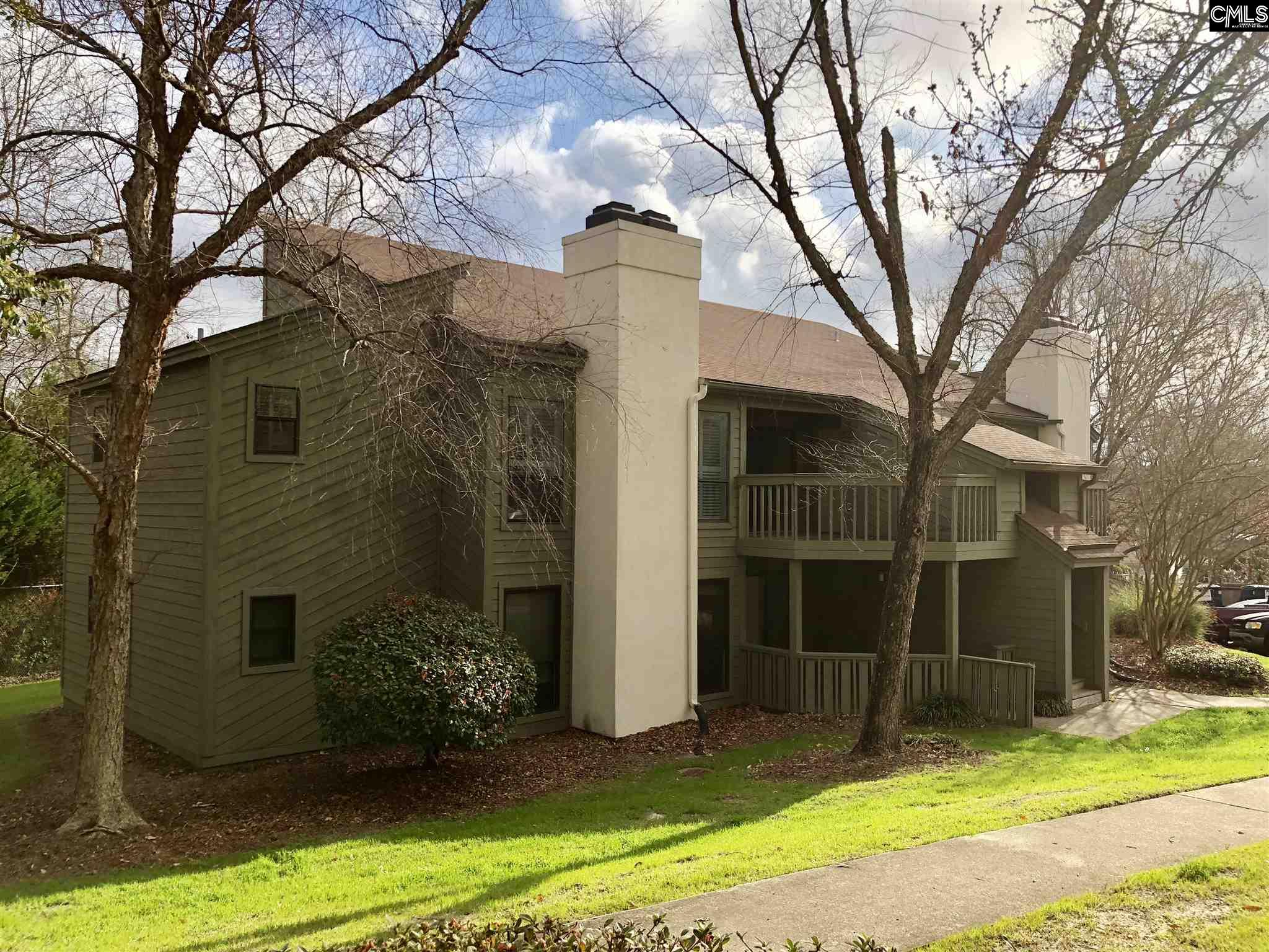 448  Deerwood #10D Columbia, SC 29205