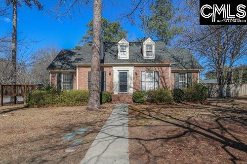 6501  Saye Cut Columbia, SC 29209