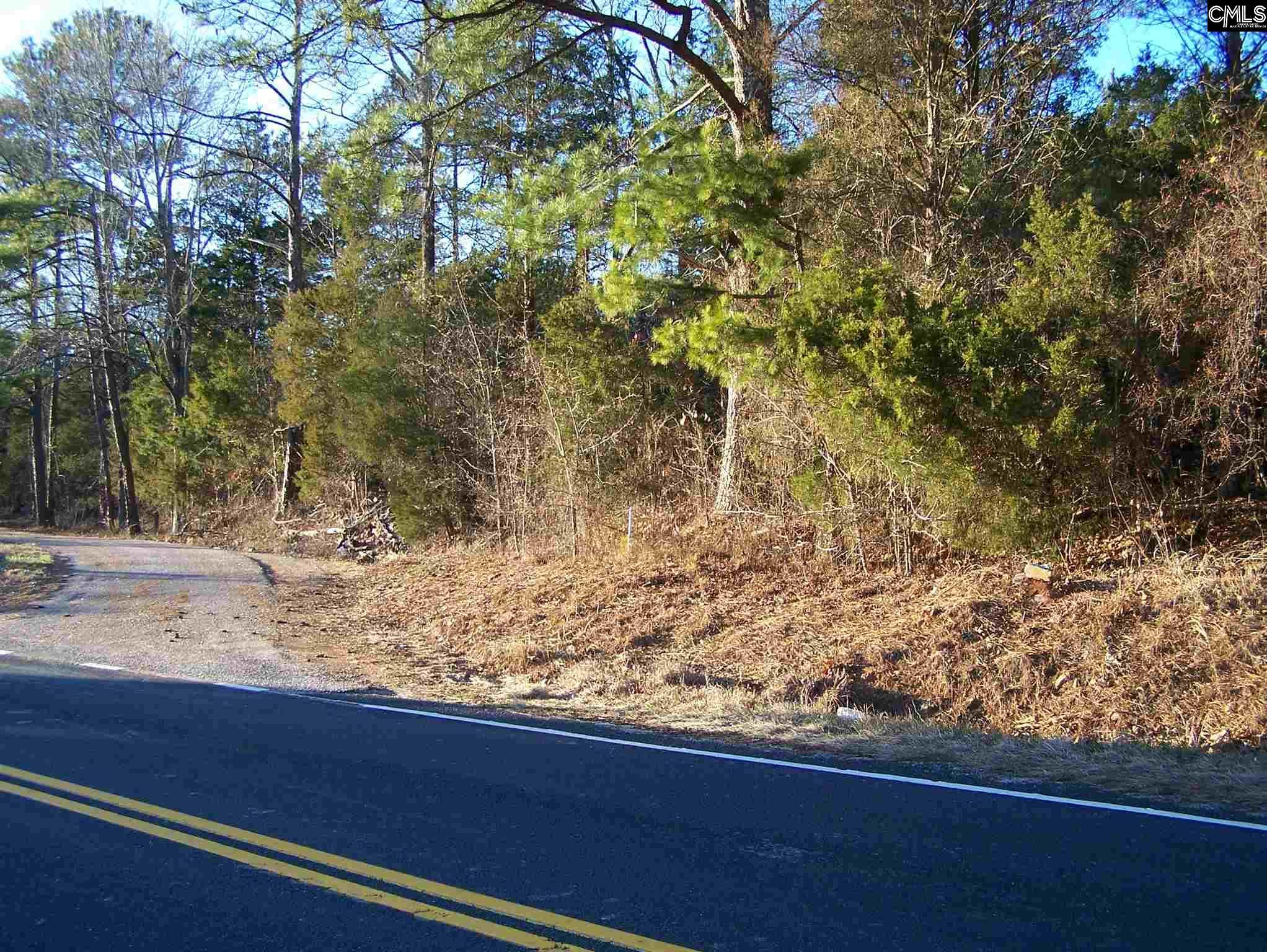 259 Harrison - Johnson Ridgeway, SC 29130