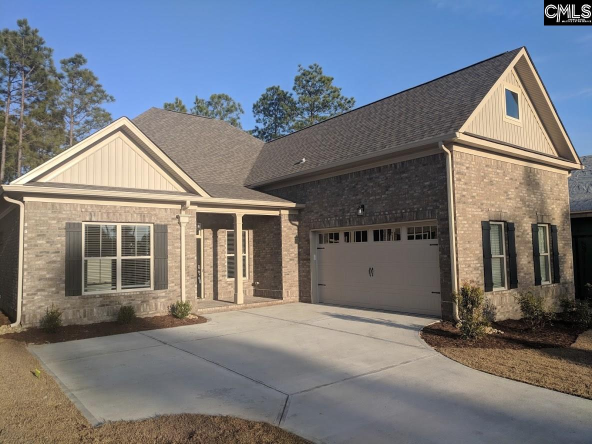354  Turnwall Elgin, SC 29045