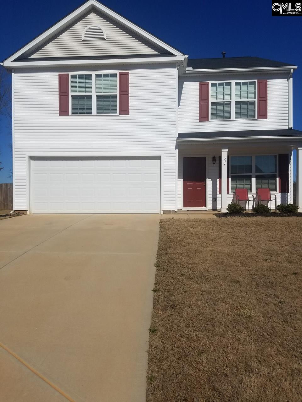 307  Feather Site Lexington, SC 29072