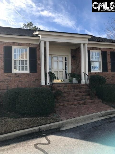 31  Summit #h Columbia, SC 29204