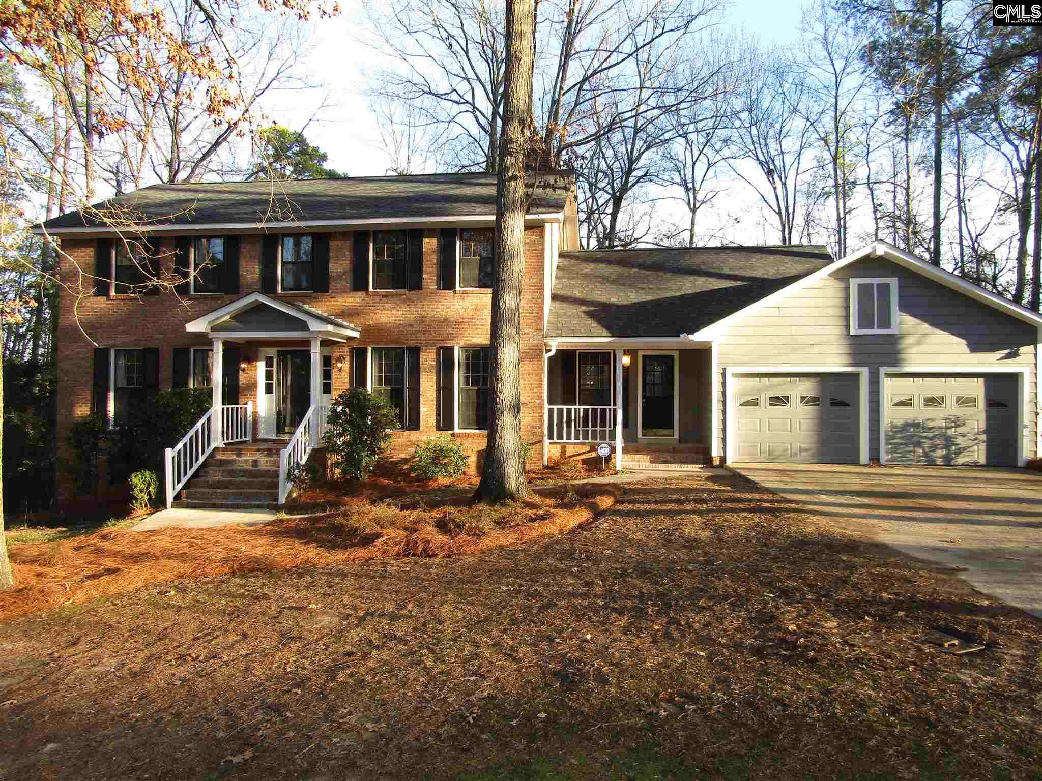 1328  Country Squire Columbia, SC 29212