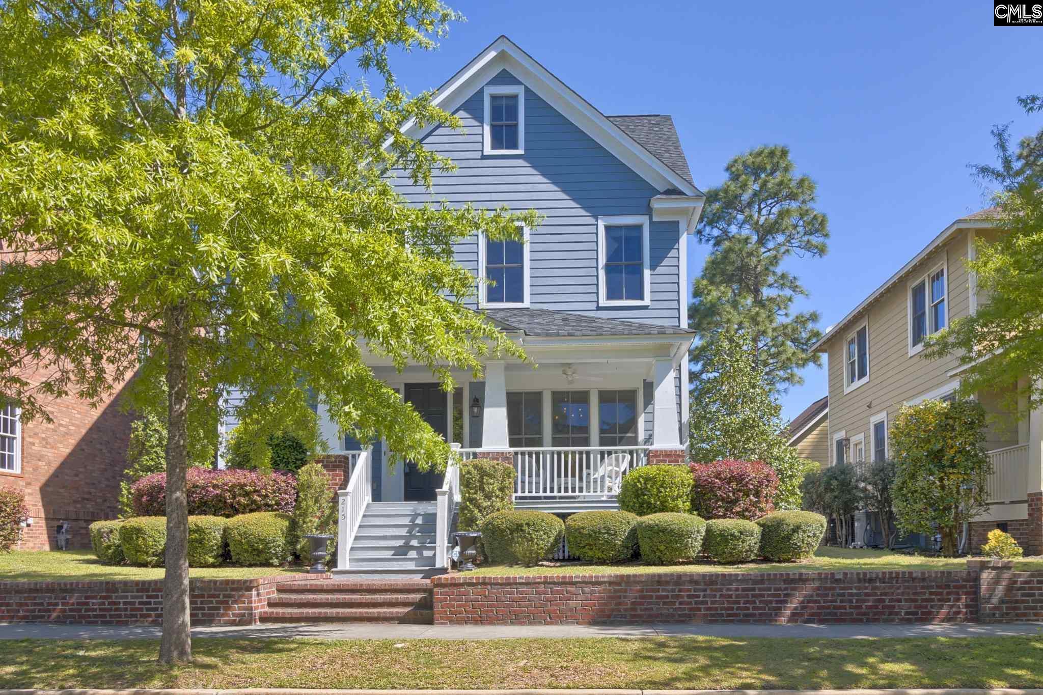 215  Lake Carolina #114 Columbia, SC 29229-000