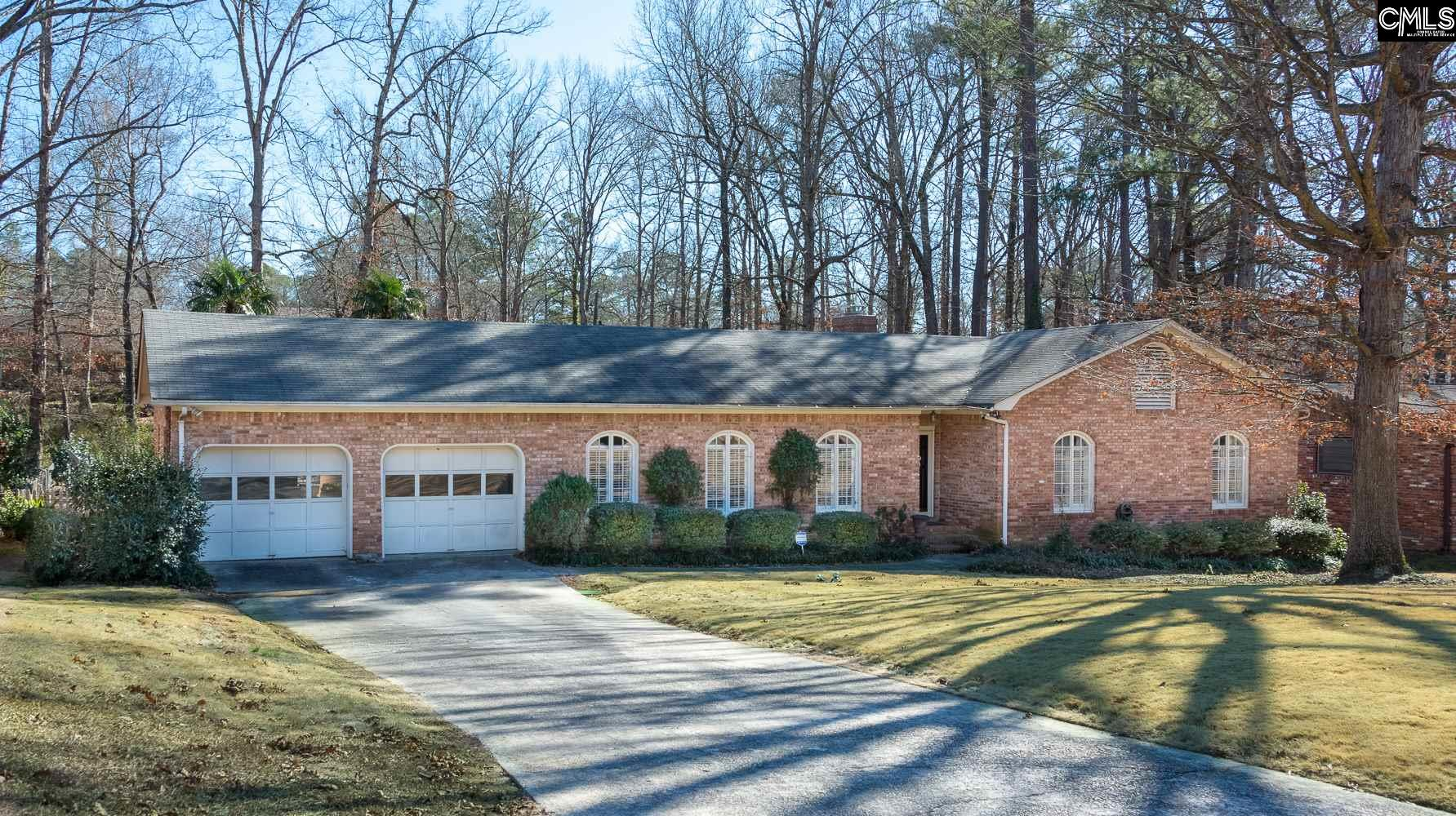 318  Shareditch Columbia, SC 29210-4263