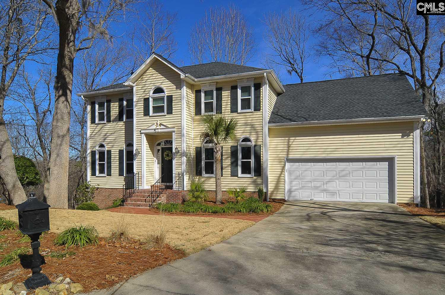 106  Boulder Top West Columbia, SC 29169