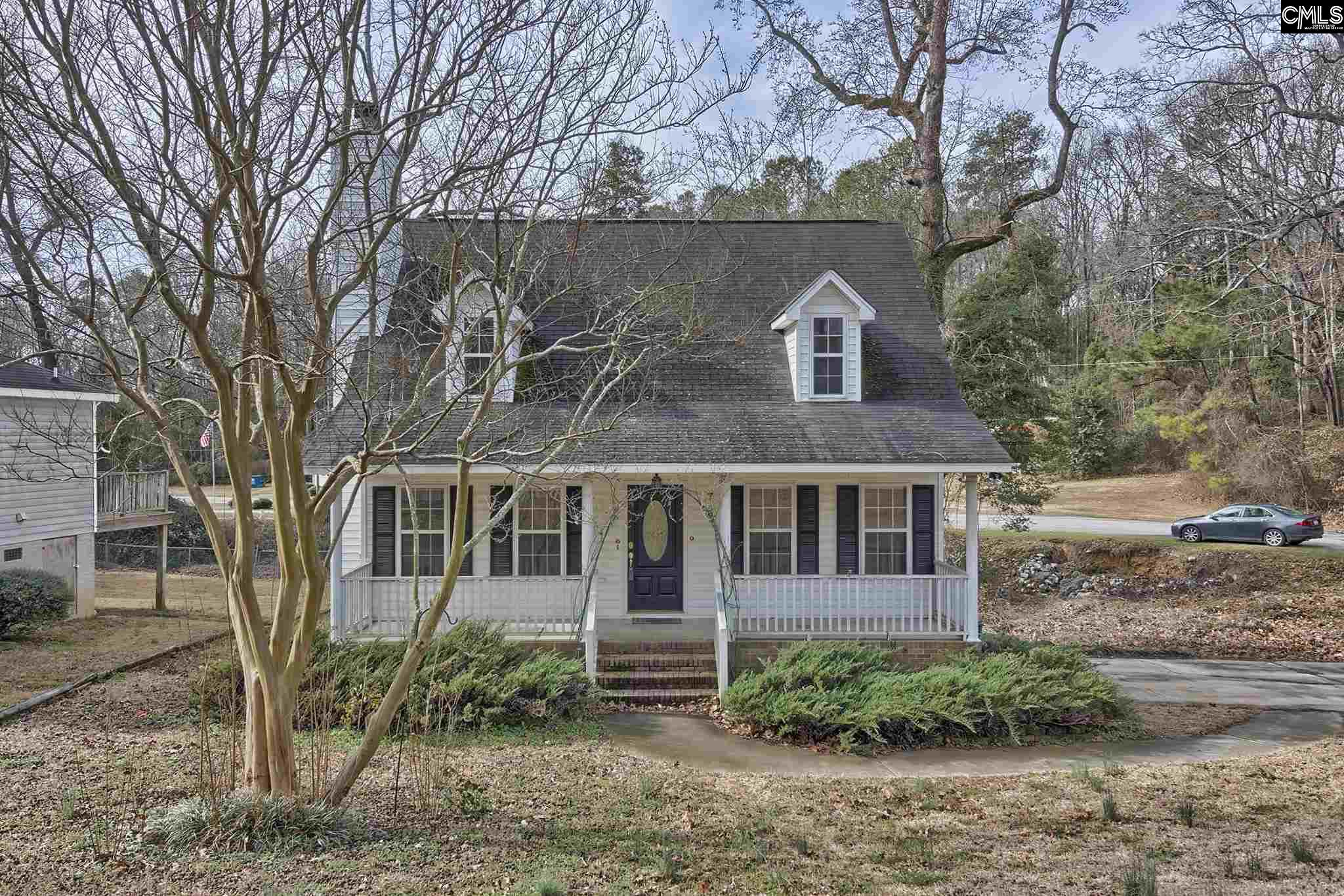 317 Harmon Lexington, SC 29072-3529