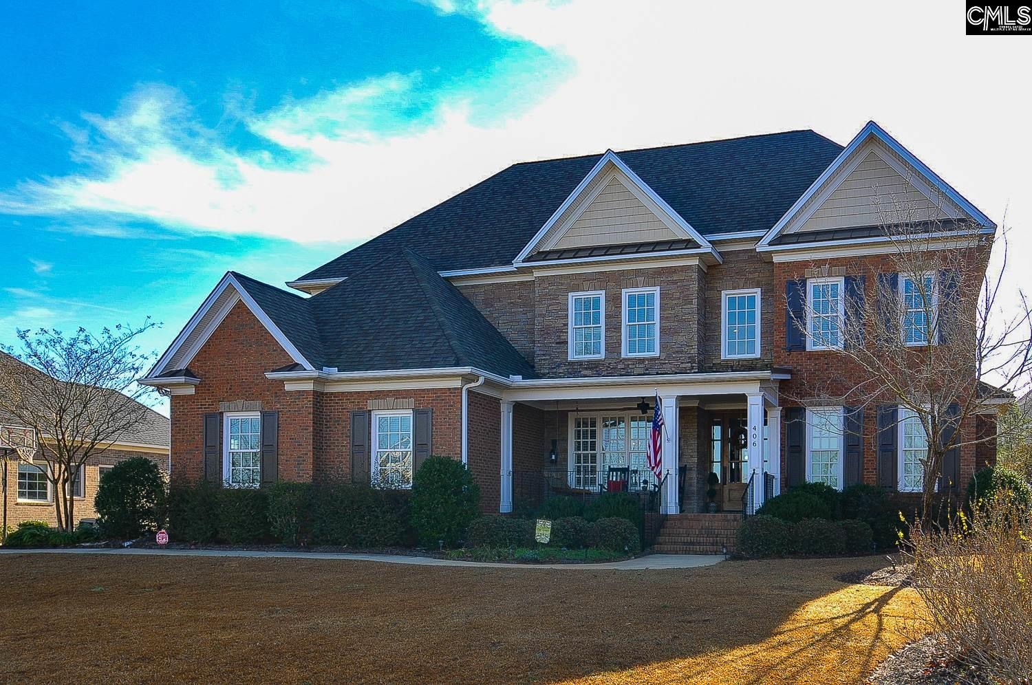 406  River Club Lexington, SC 29072