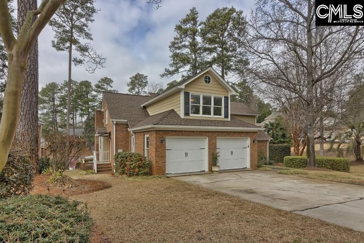 112  Lake Forest #57 Chapin, SC 29036