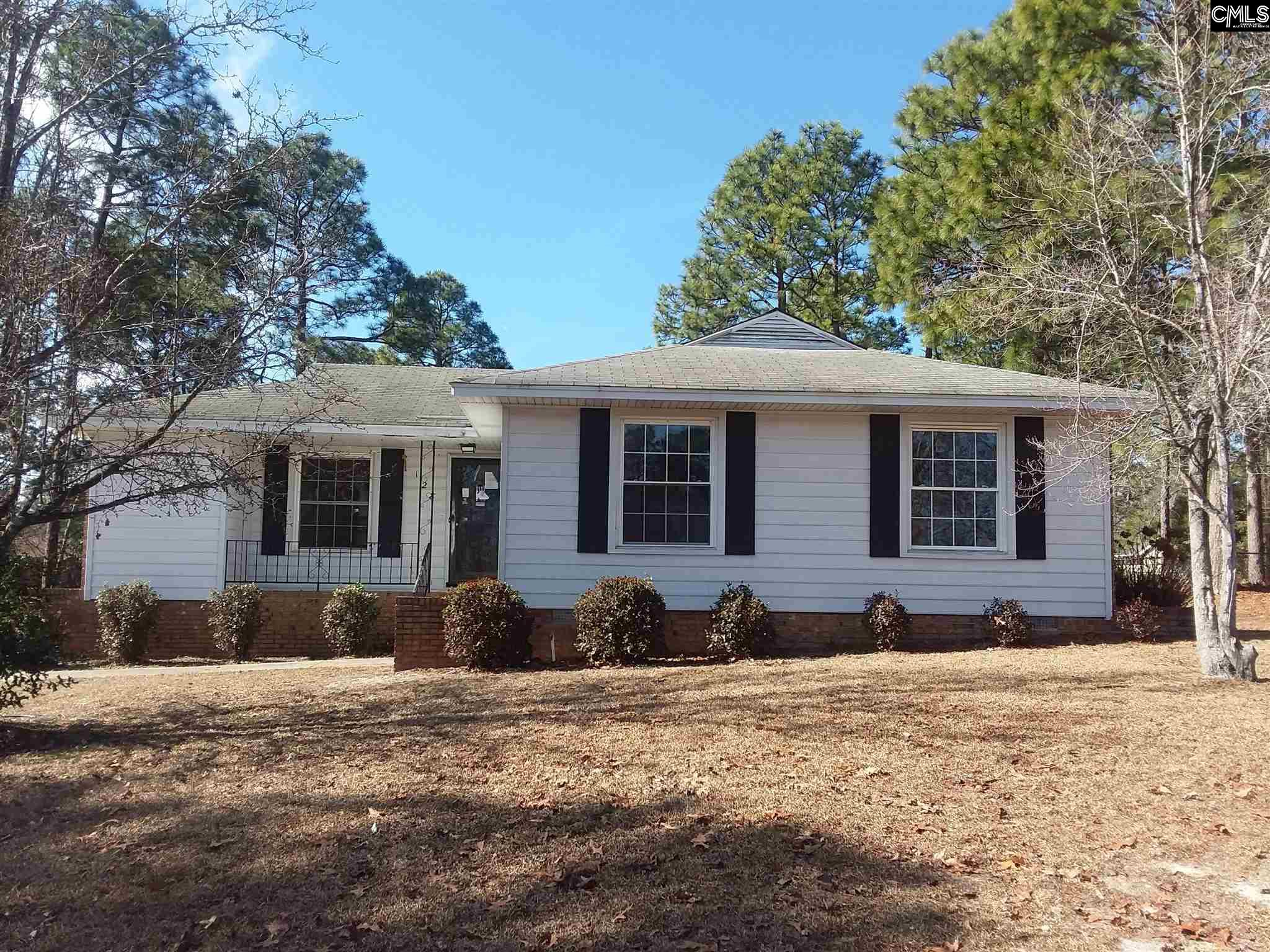 128 S Wrenwood Lexington, SC 29073