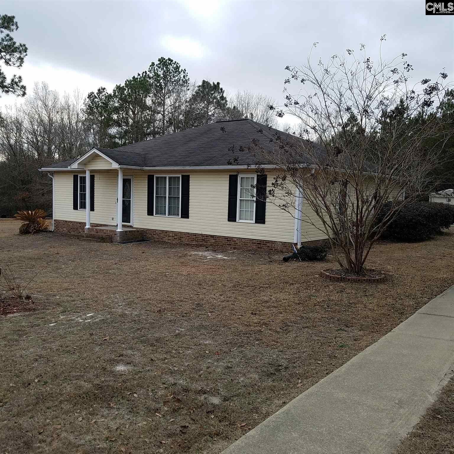 850  White Pines Camden, SC 29020