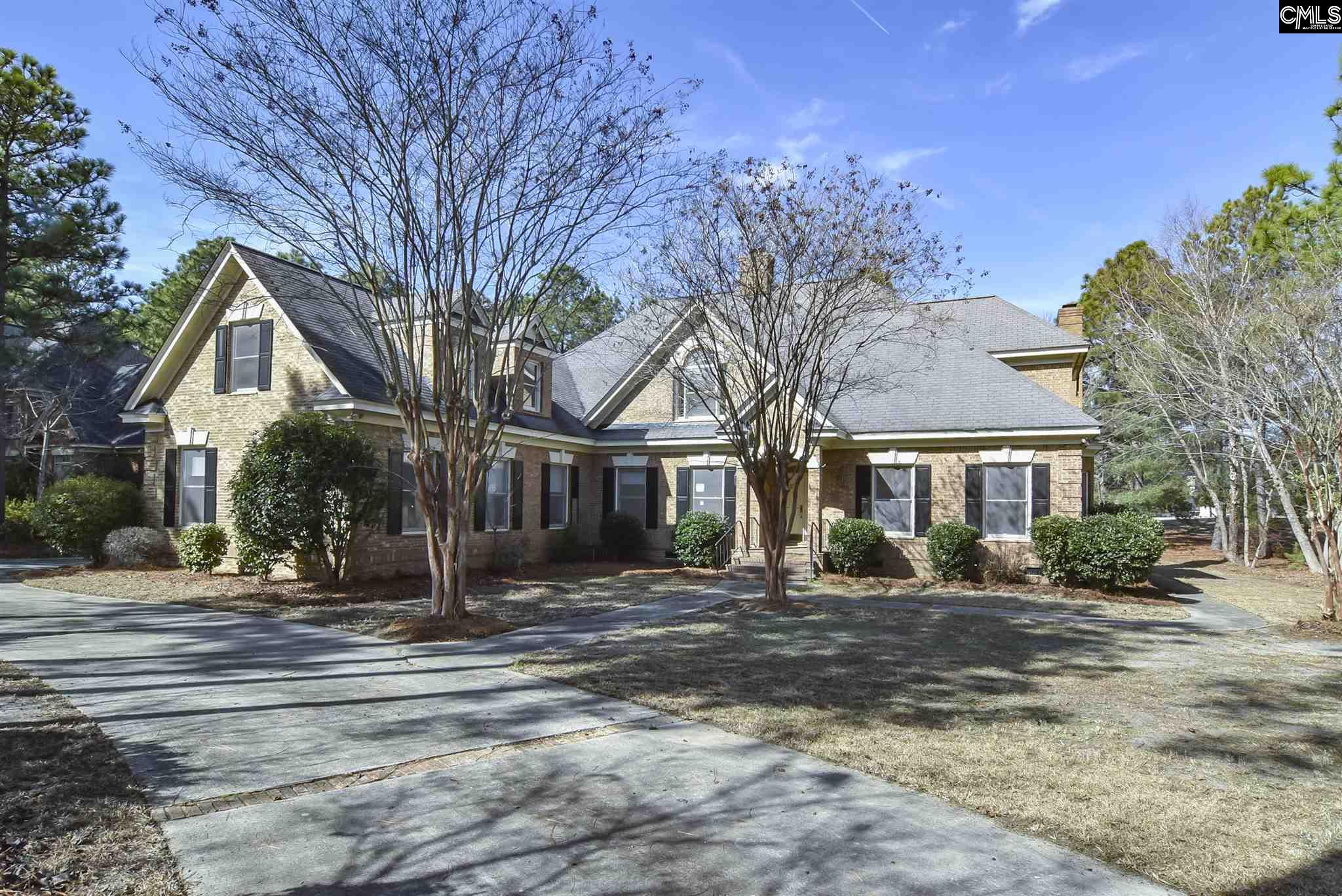 54  Mallet Hill Columbia, SC 29223