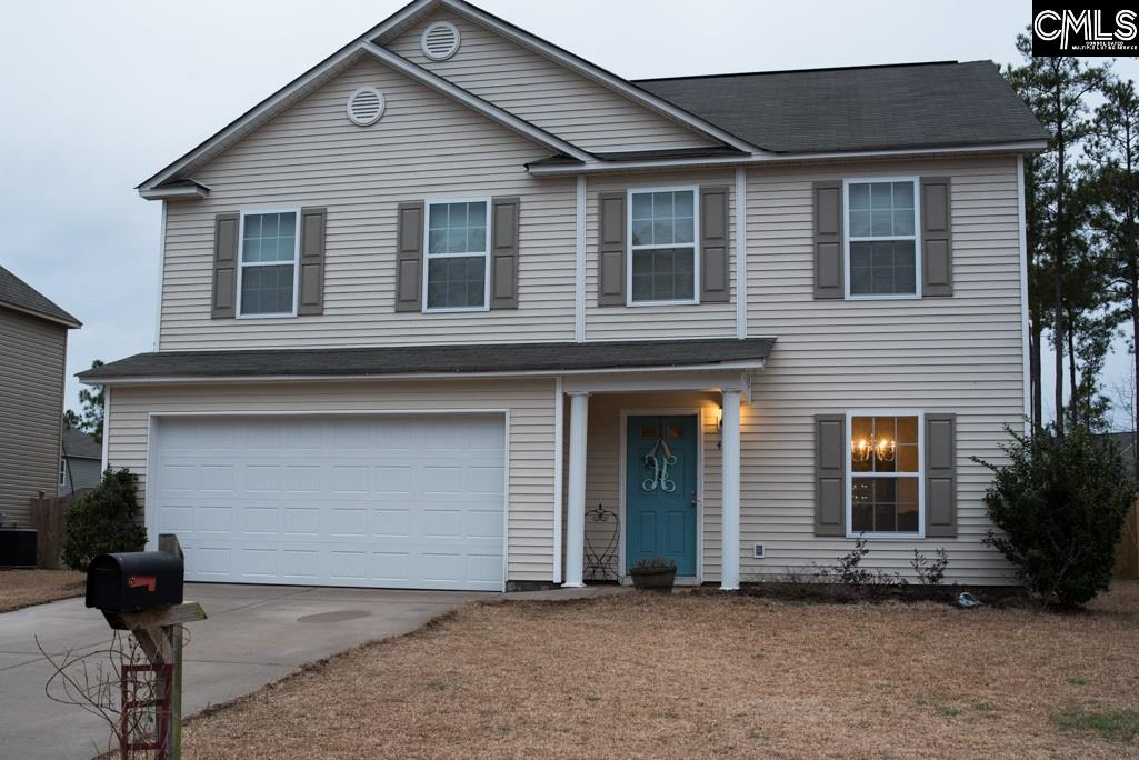 460  Colony Lakes Lexington, SC 29073
