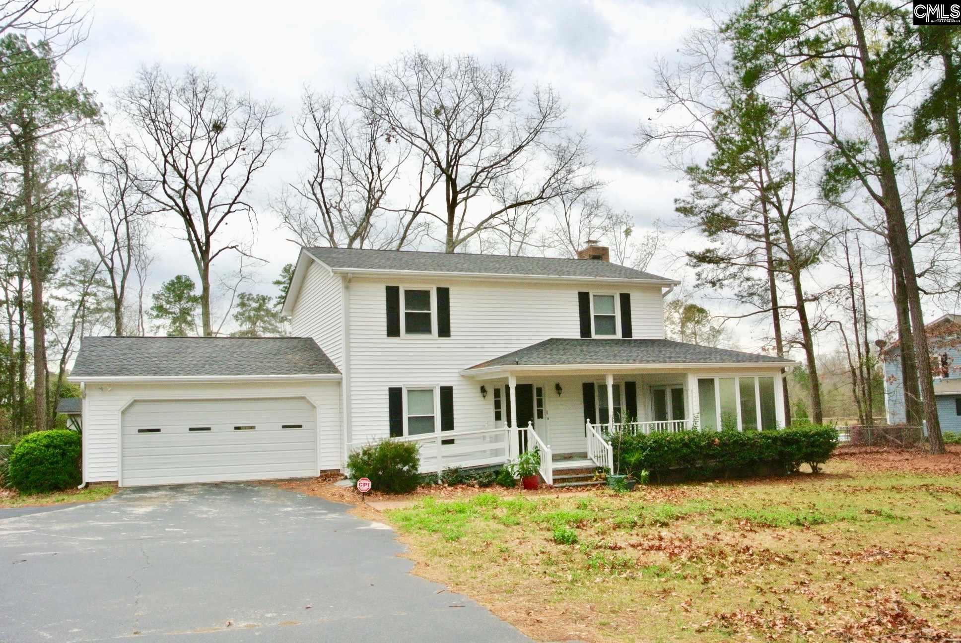 1301  Old Cherokee Lexington, SC 29072
