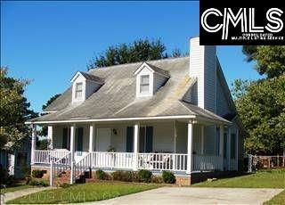 532  Old Barnwell West Columbia, SC 29170