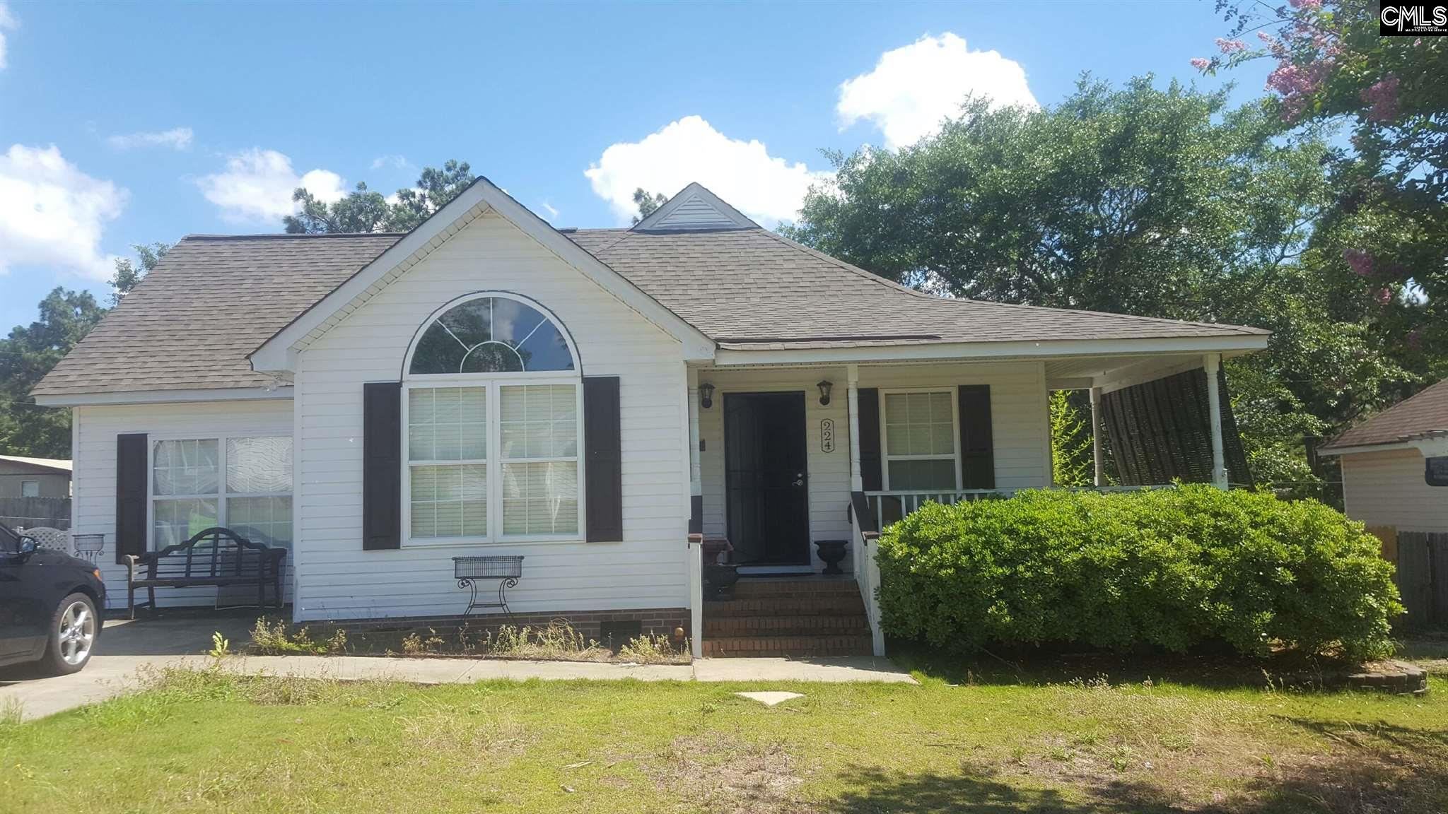224  Louisa Lexington, SC 29073
