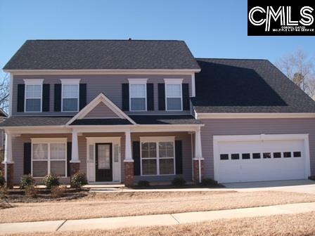 209  Caedmons Creek Irmo, SC 29063