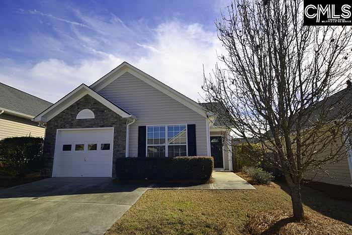 46  Castle Cary Columbia, SC 29209