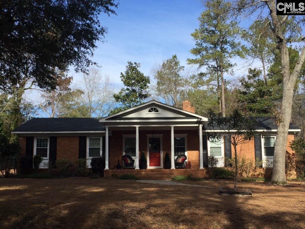 206  Huckleberry Cheraw, SC 29520