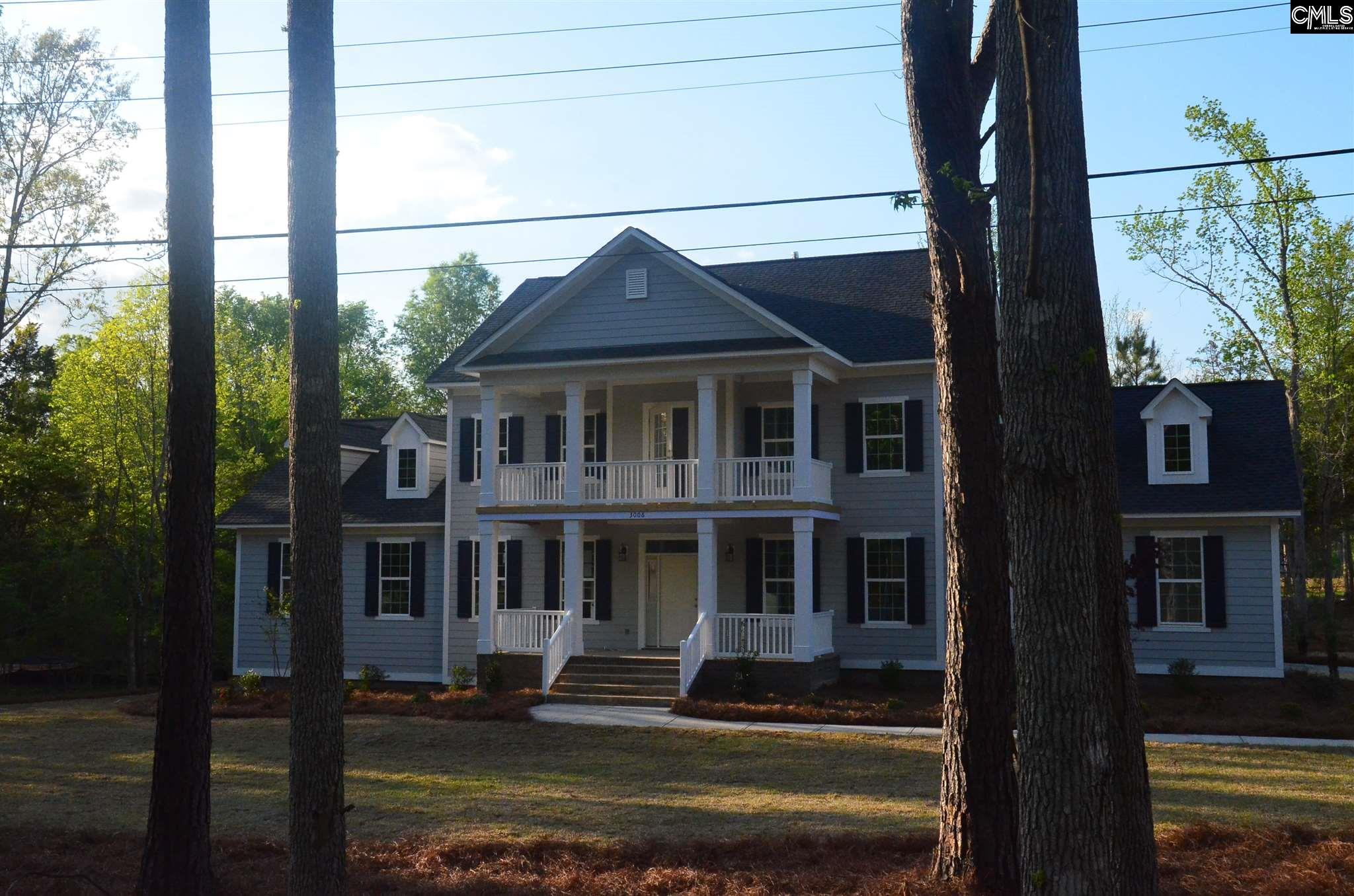 3006 Wessinger Chapin, SC 29036