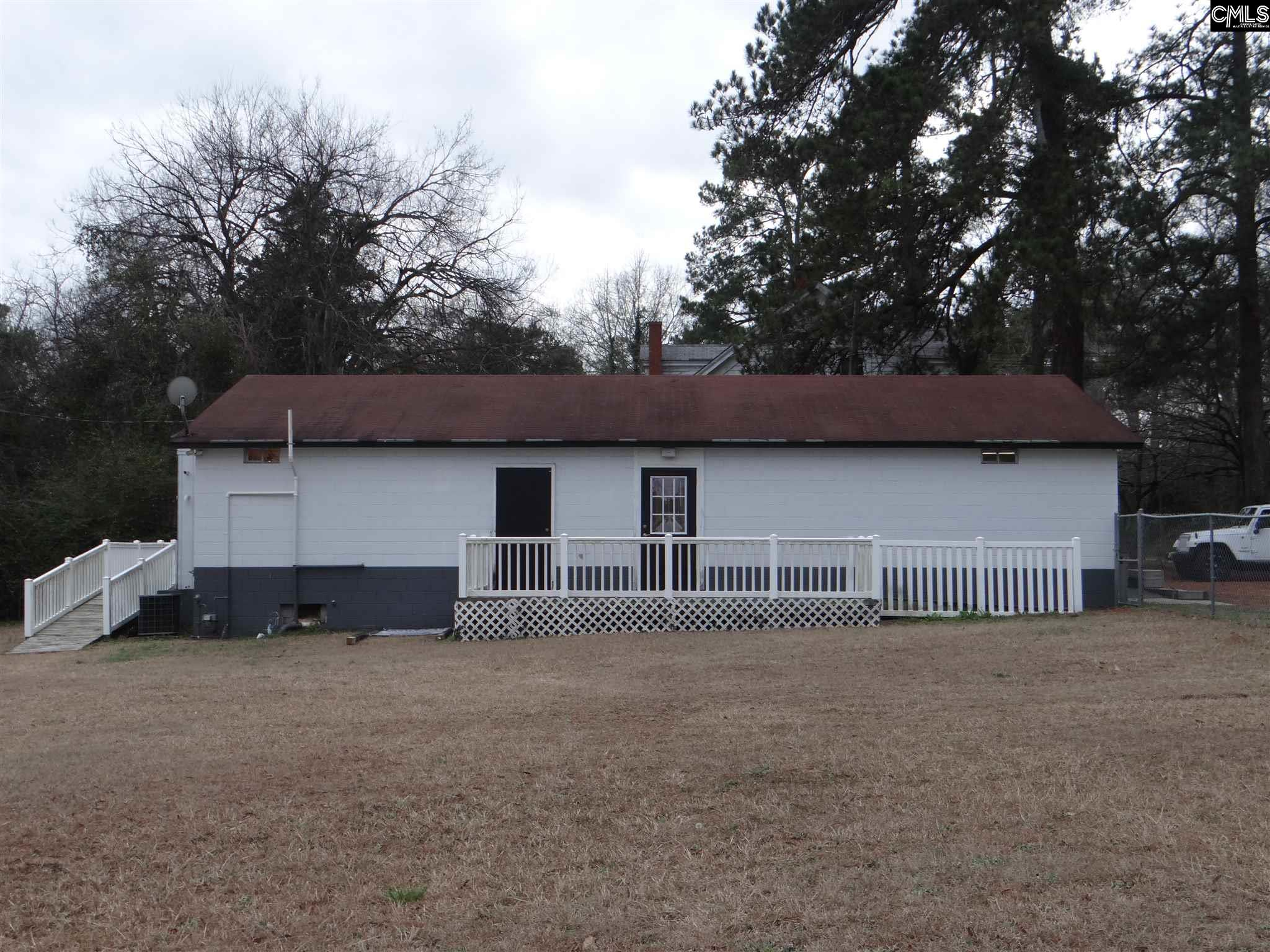 532 W Columbia Ave Batesburg, SC 29006