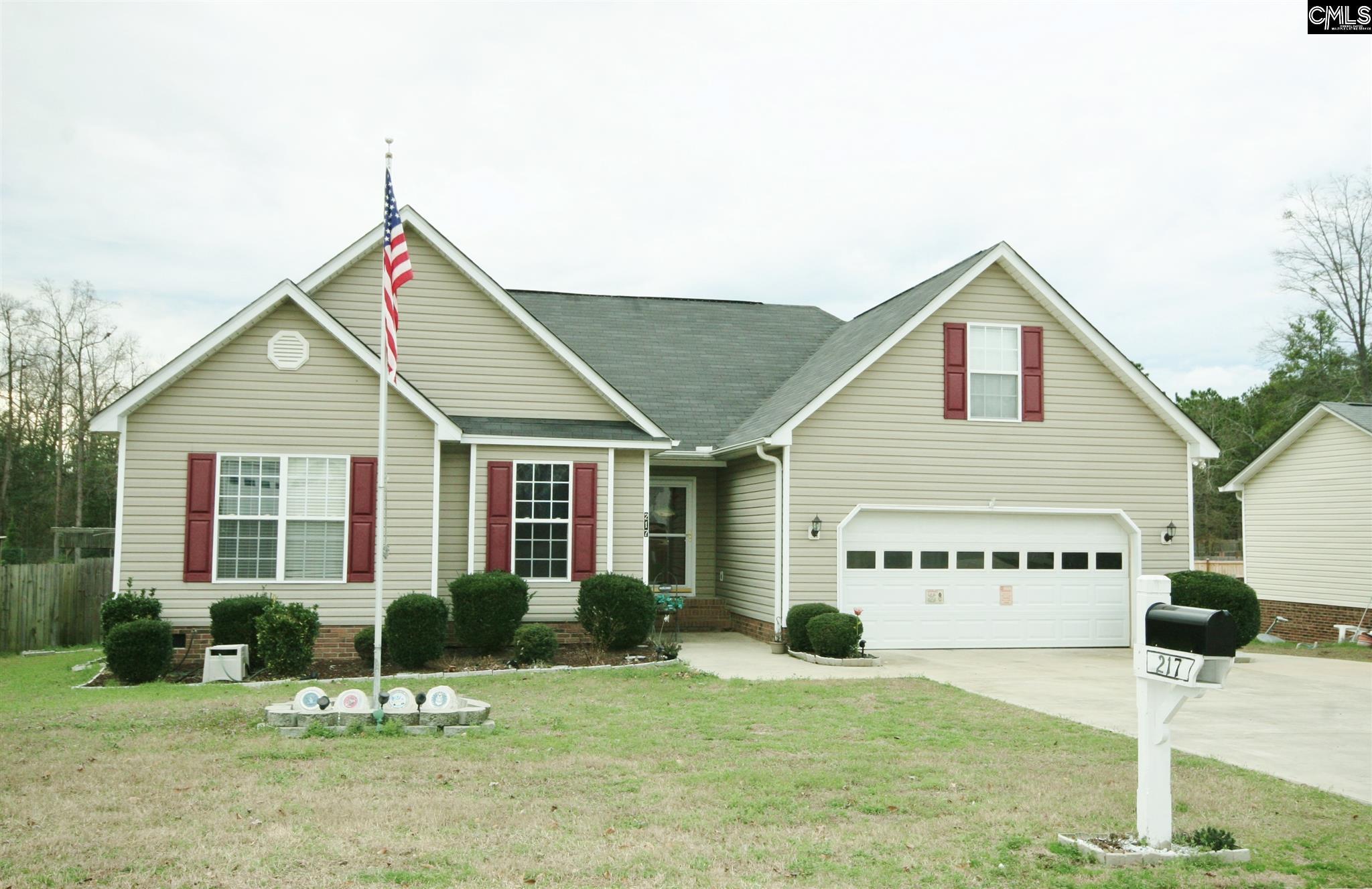 217  Longshadow Lexington, SC 29072