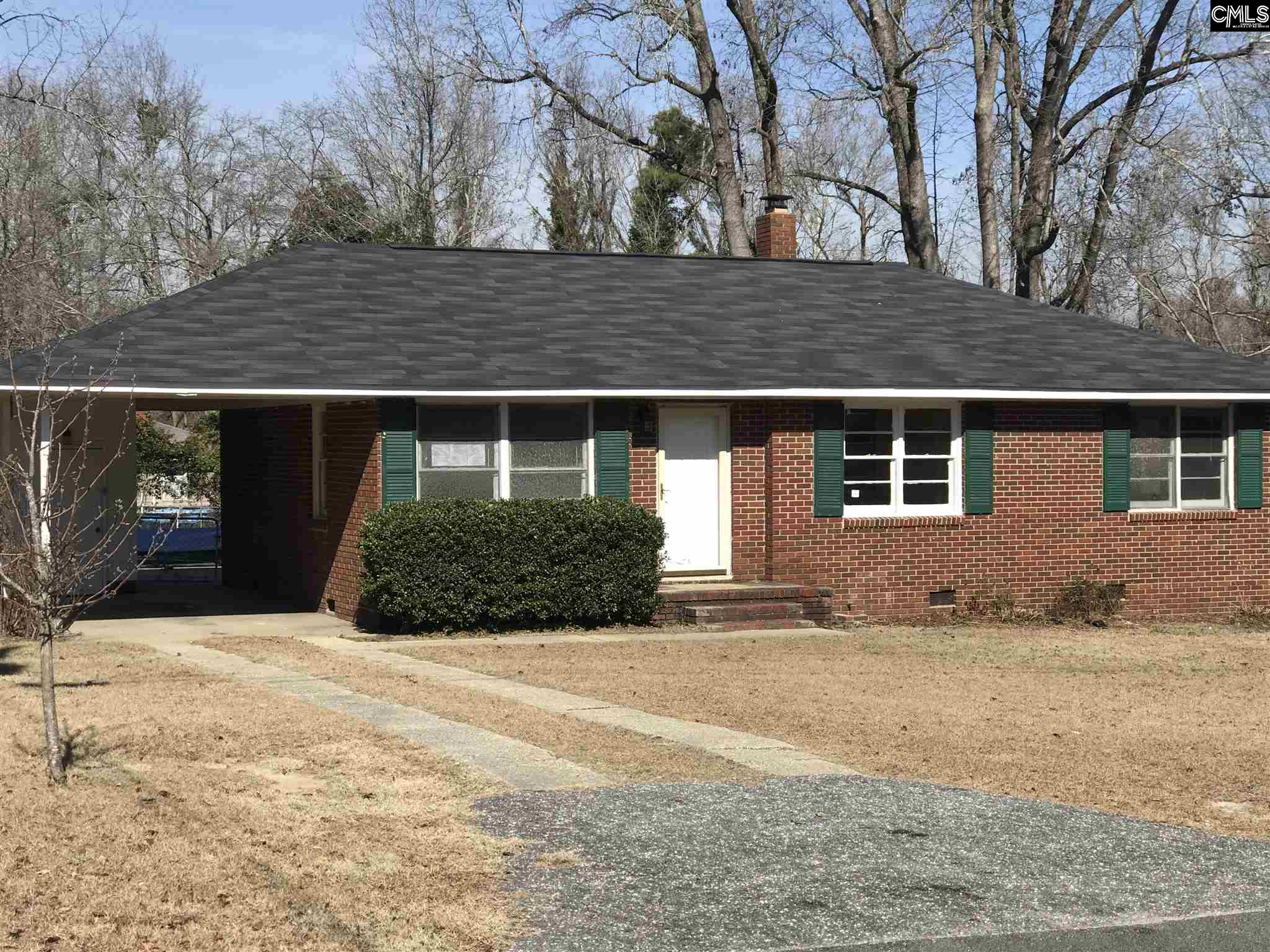 13  Curtiswood Sumter, SC 29150