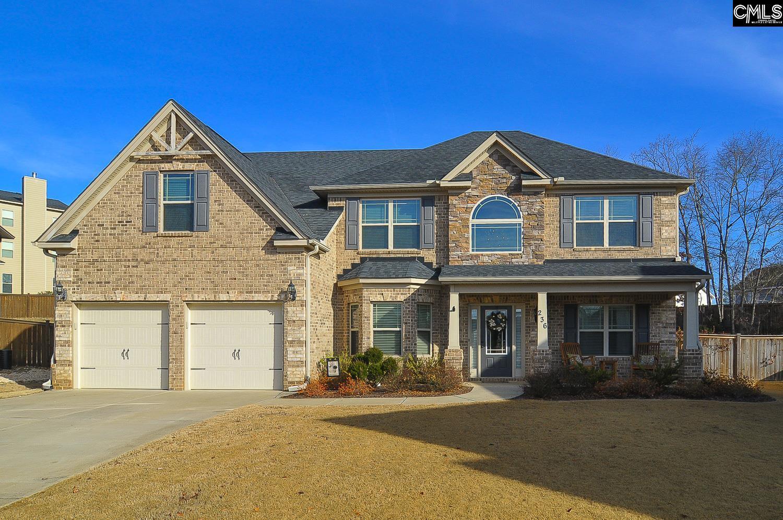 236  Royal Creek Lexington, SC 29072