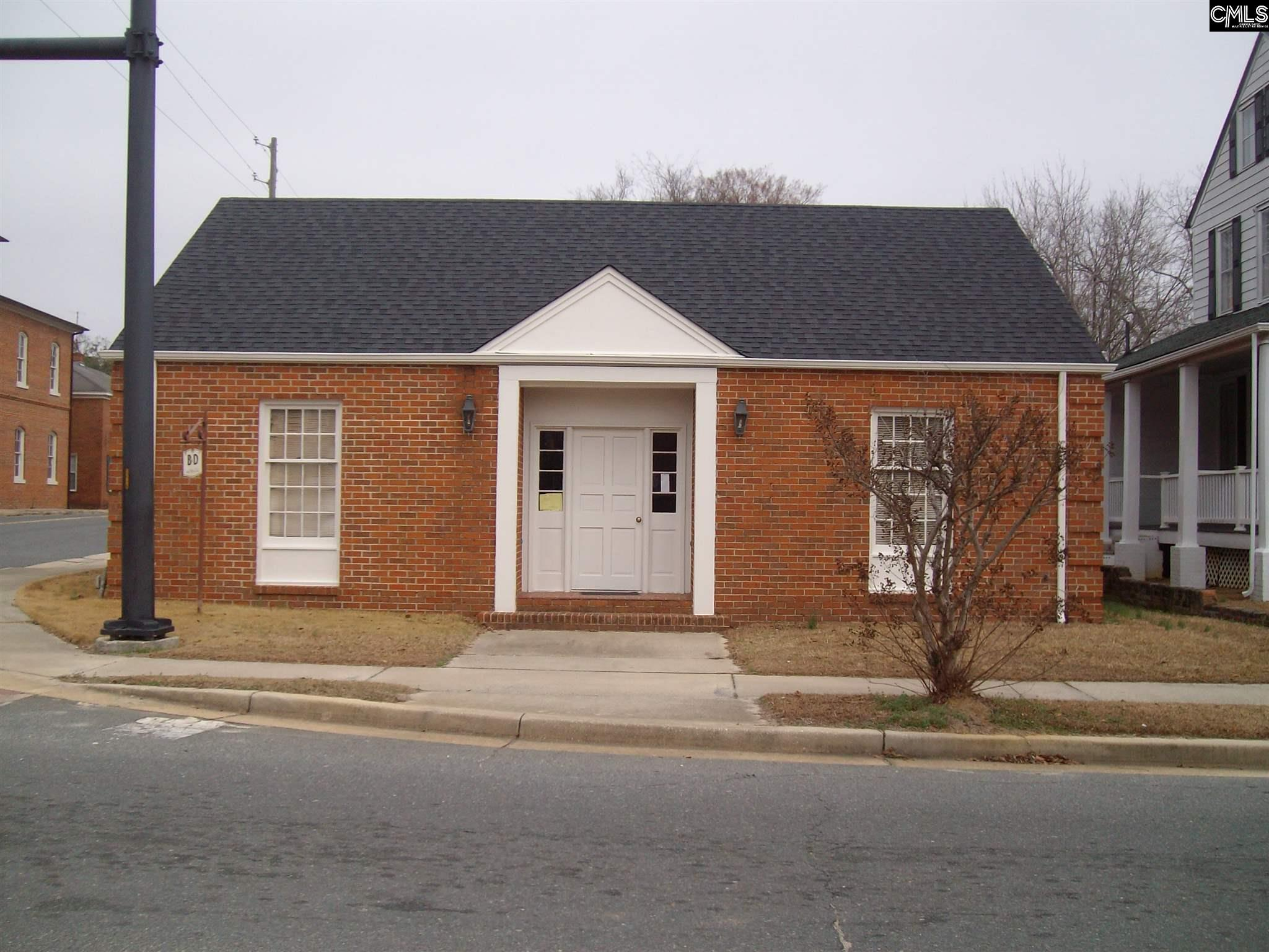 205  East Main Street Chesterfield, SC 29709