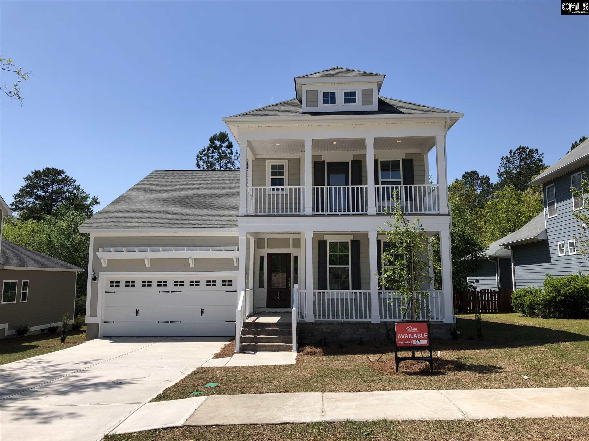 166 Baysdale #67 Columbia, SC 29229