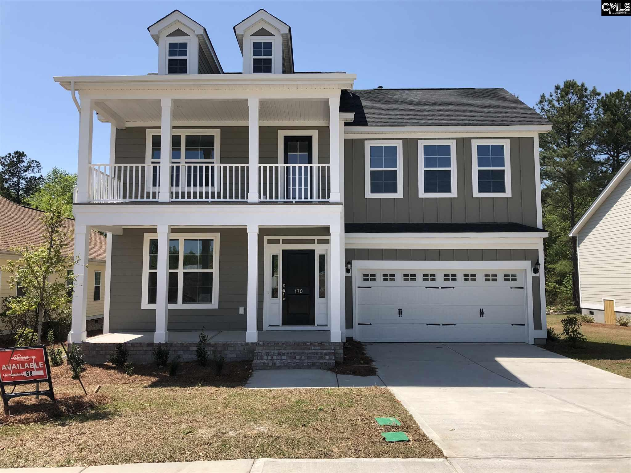 170 Baysdale #68 Columbia, SC 29229
