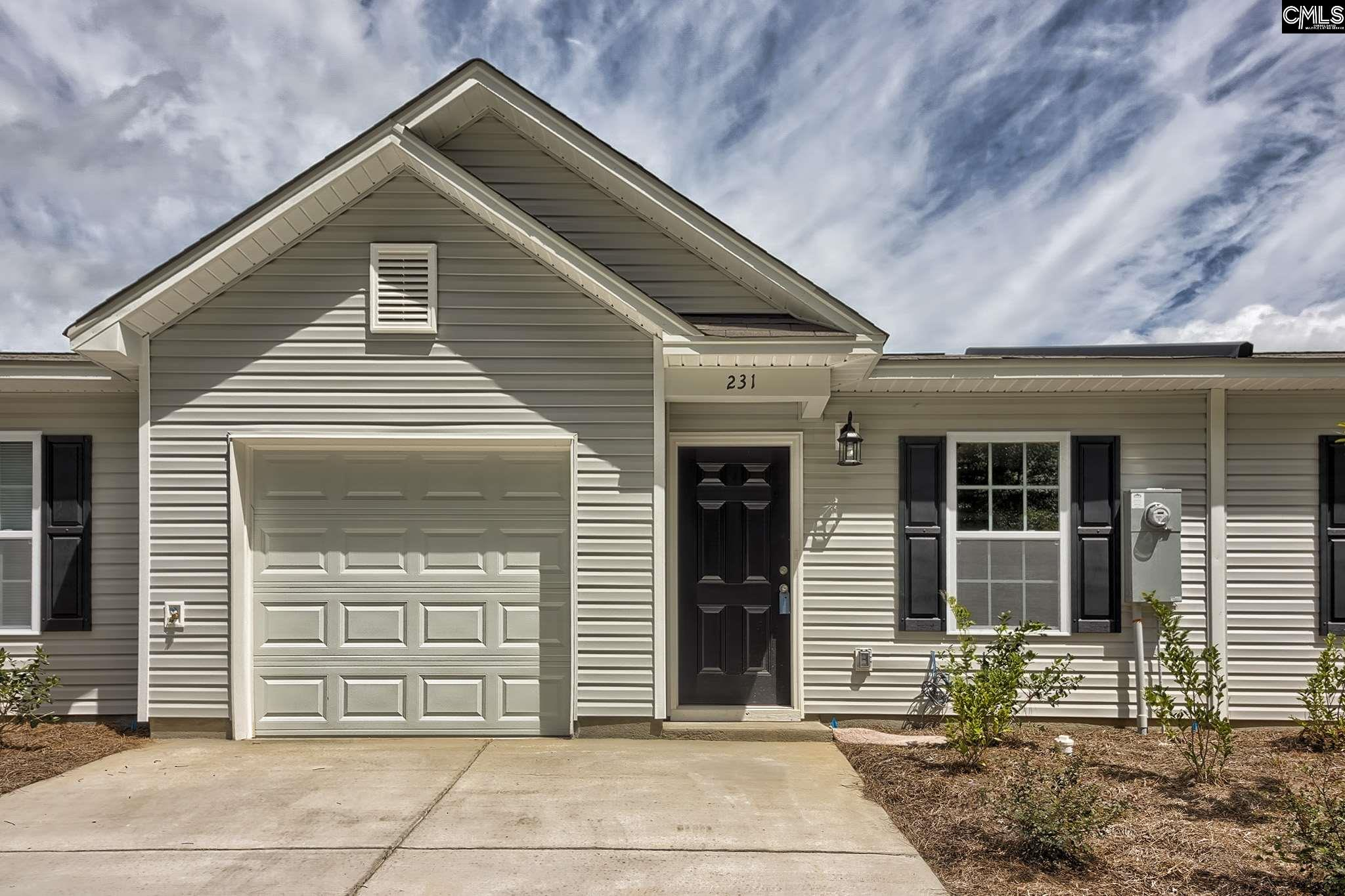 231 Nobility #Lot 118 Columbia, SC 29210