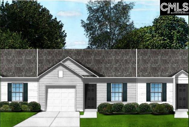 237  Nobility #lot 115 Columbia, SC 29210