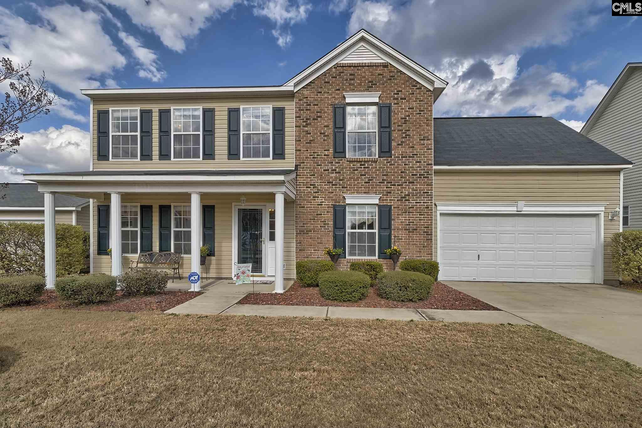 150  Hunters Mill West Columbia, SC 29170