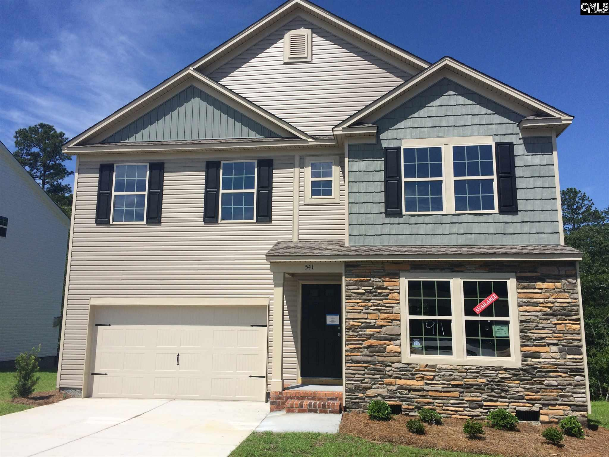 541  Teaberry #91 Columbia, SC 29229