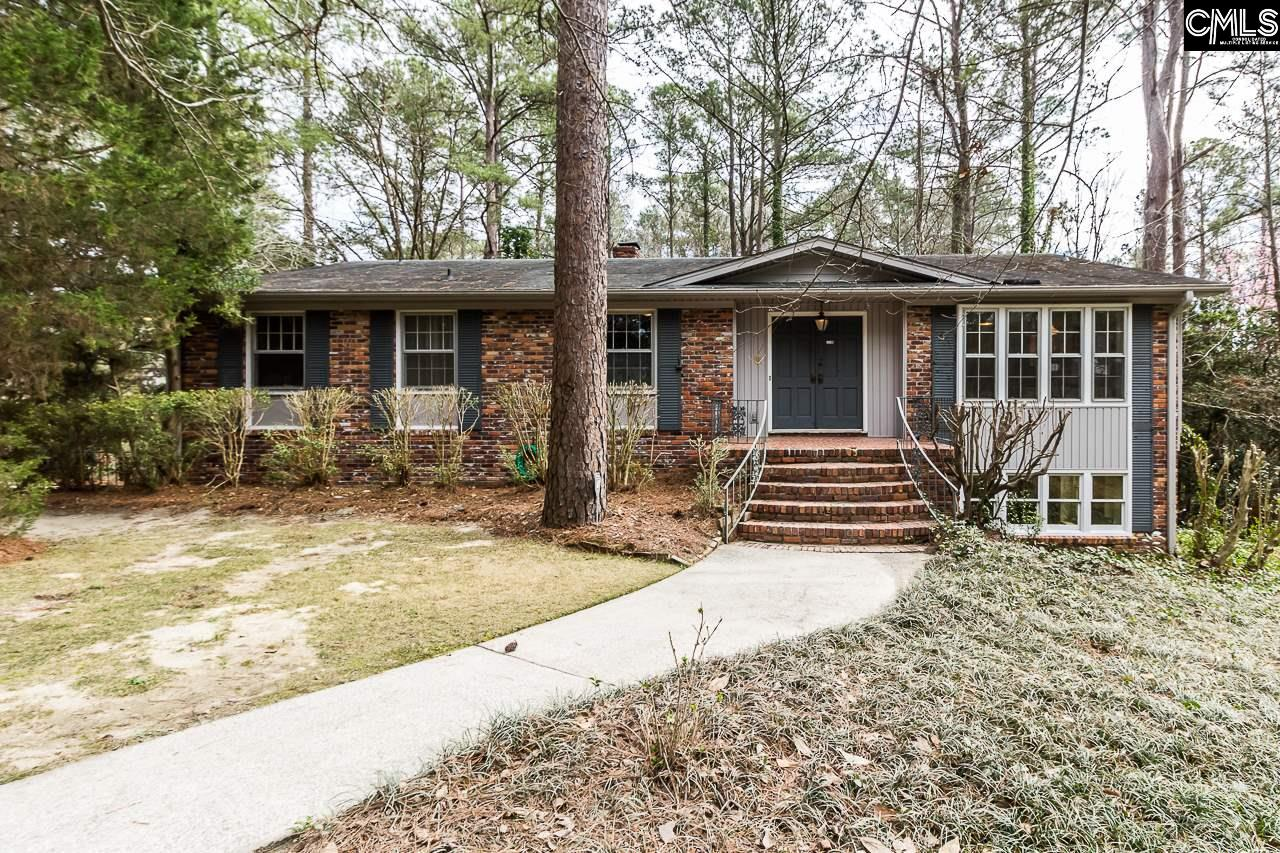 6518  Courtwood Columbia, SC 29206-3318