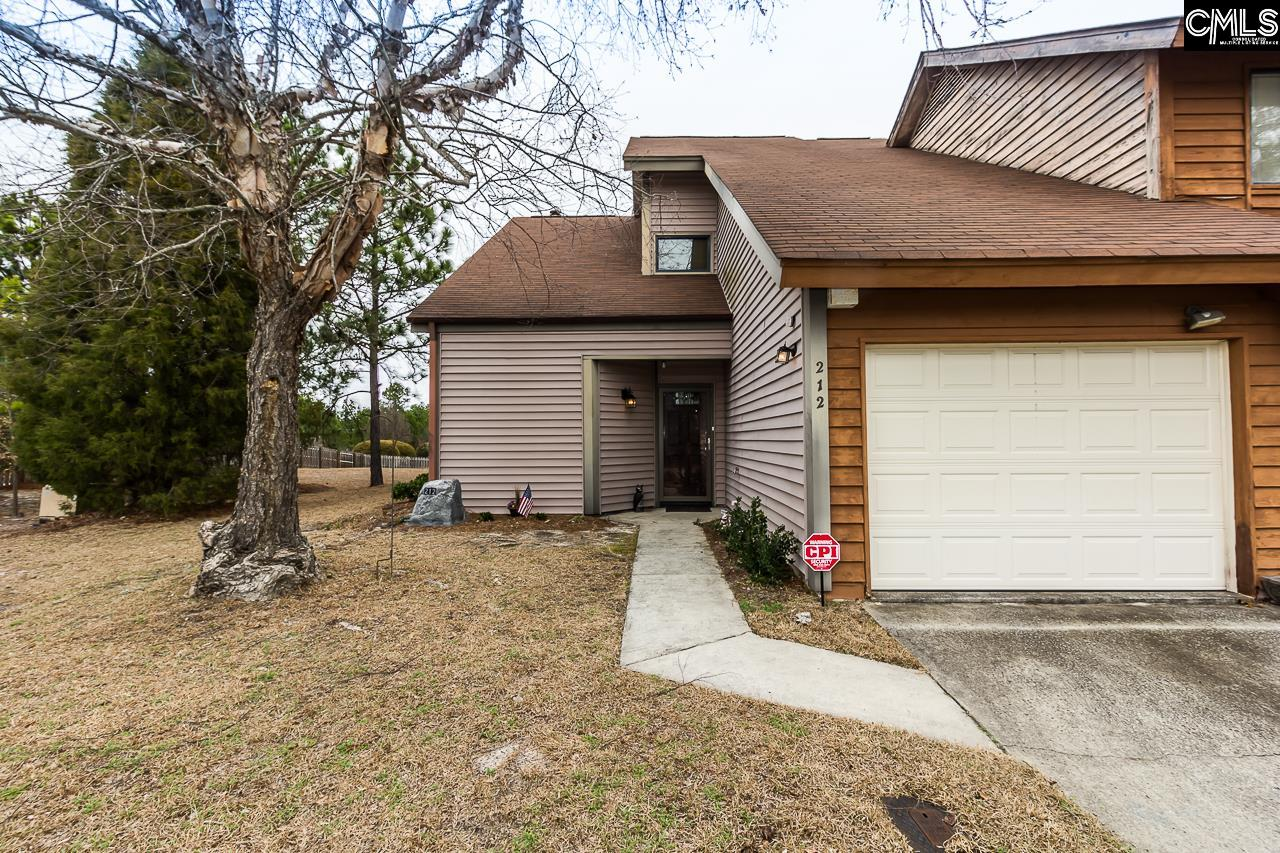 212  Hounds Court Columbia, SC 29223