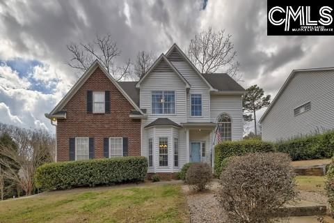 306  Coventry Lake Lexington, SC 29072