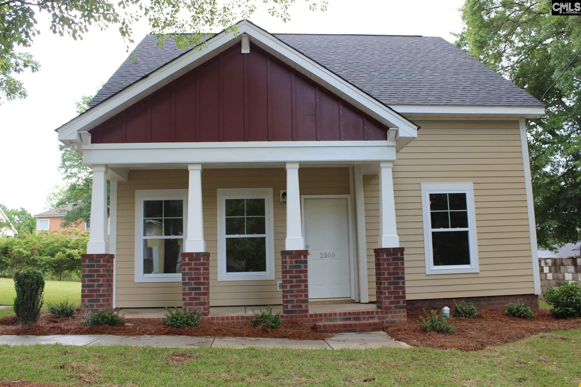 2500  Louisa Columbia, SC 29204
