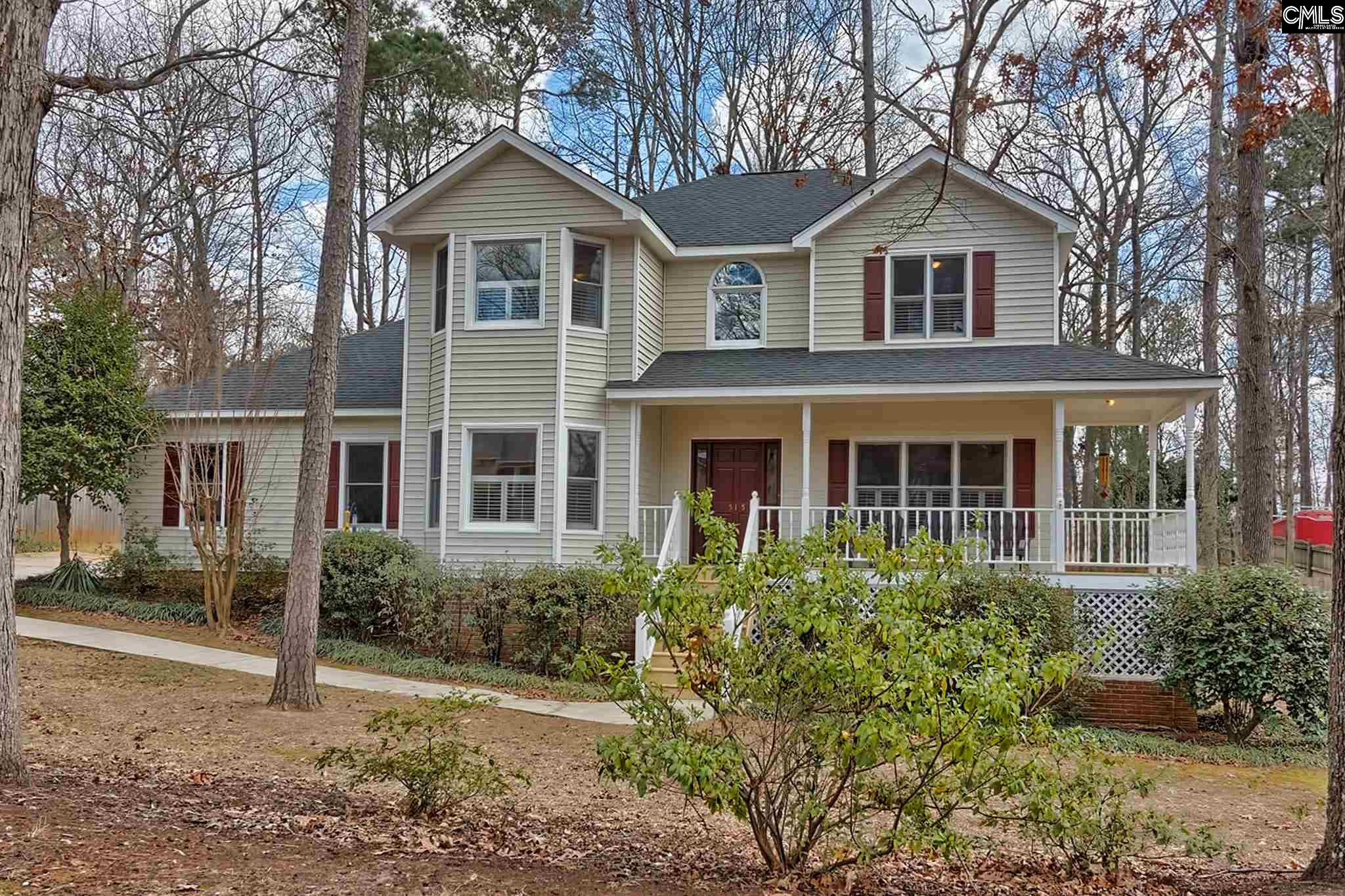 515  Carriage Lake Lexington, SC 29072